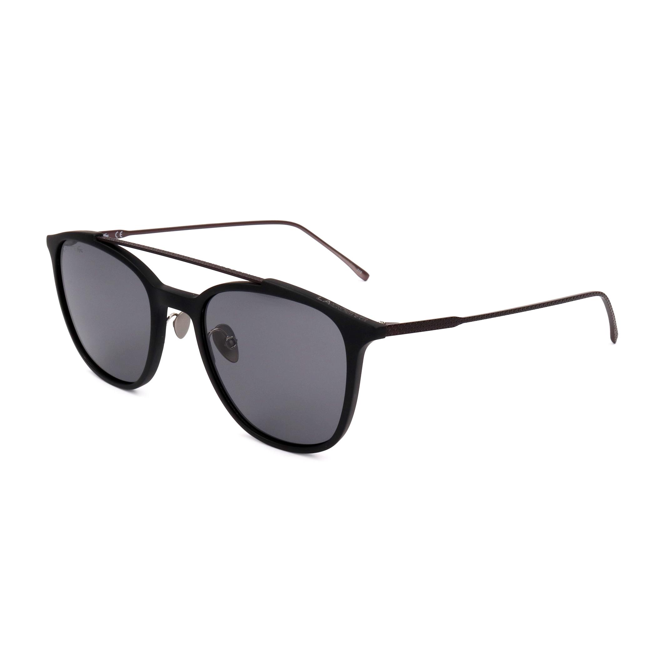 Ochelari de soare Lacoste L880S_38749 Negru