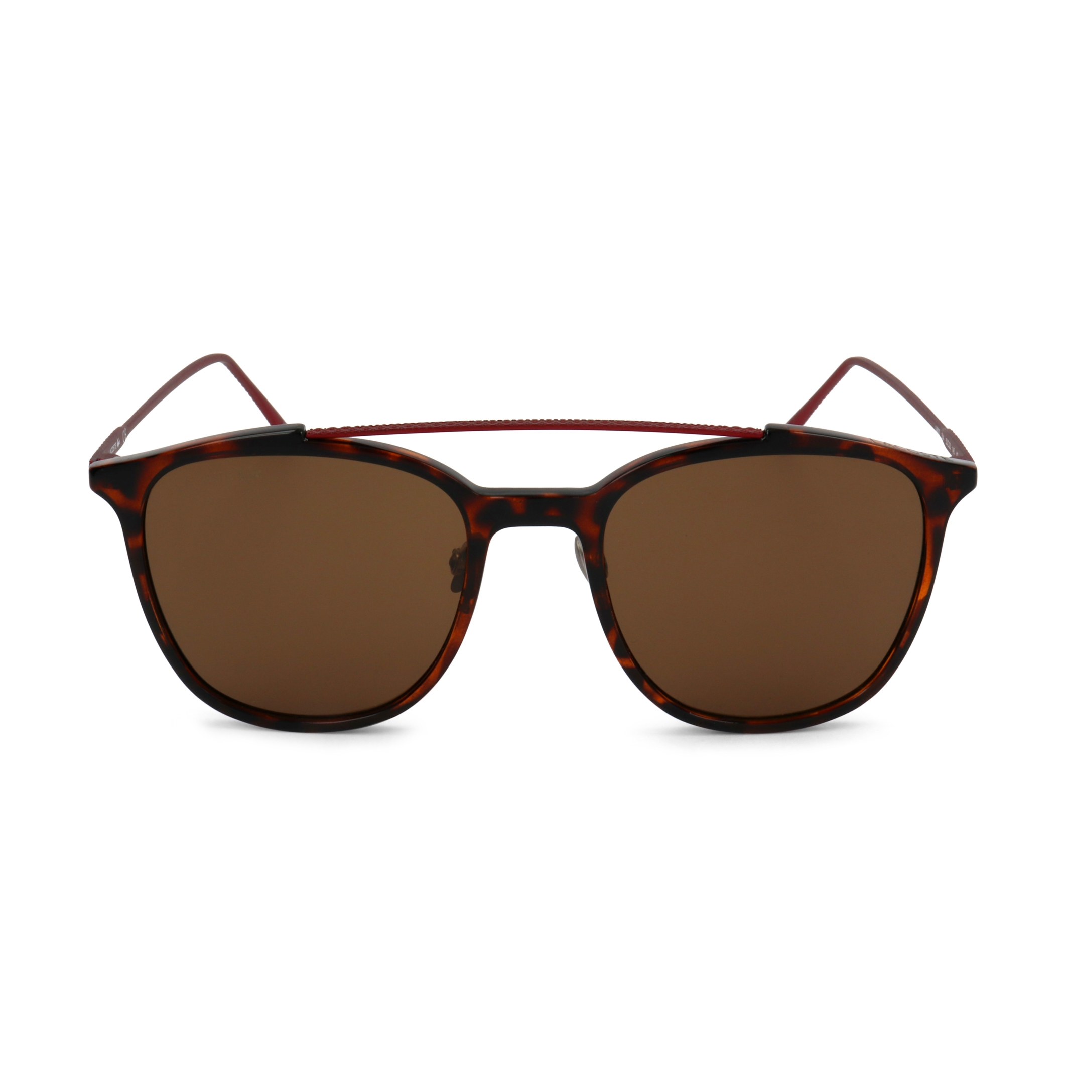 Ochelari de soare Lacoste L880S38749 Maro