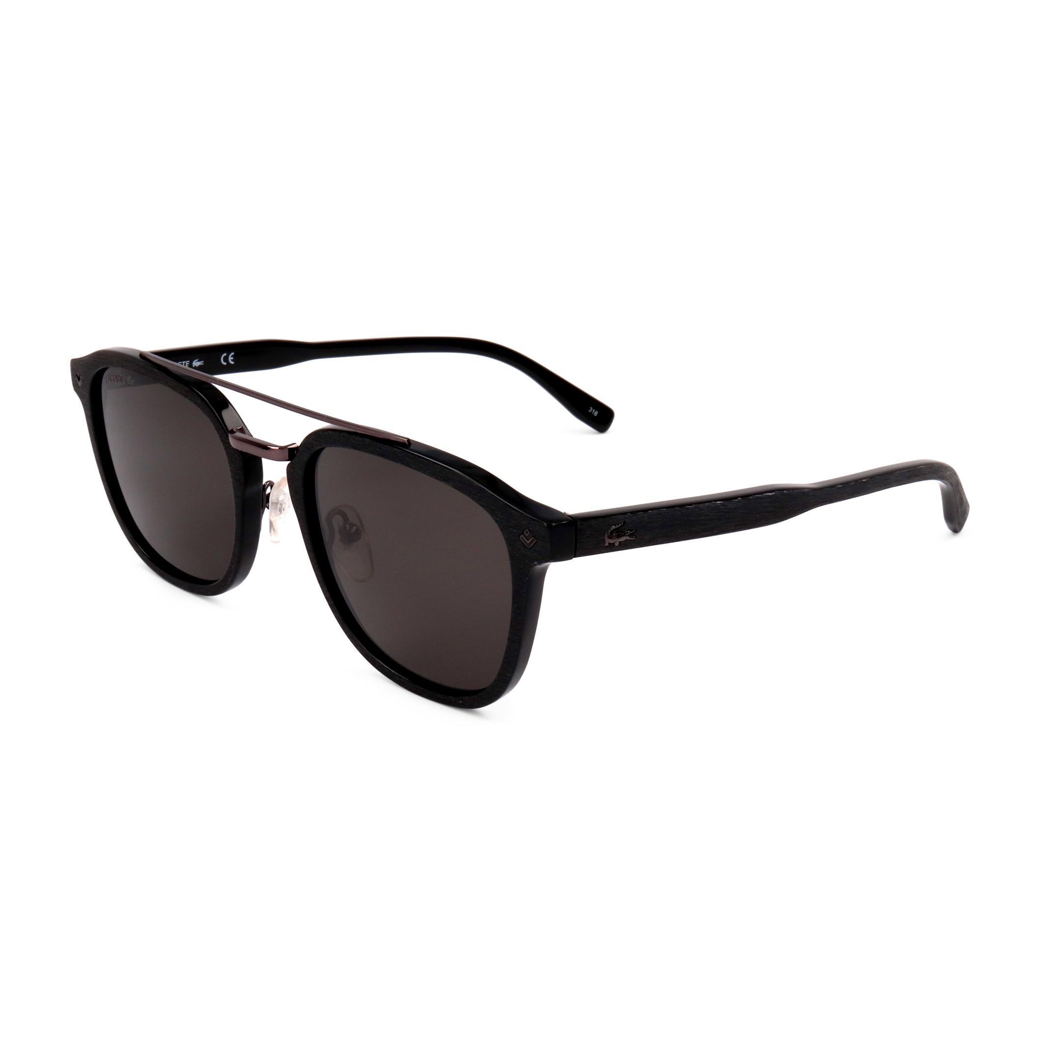 Ochelari de soare Lacoste L885SPCP Negru