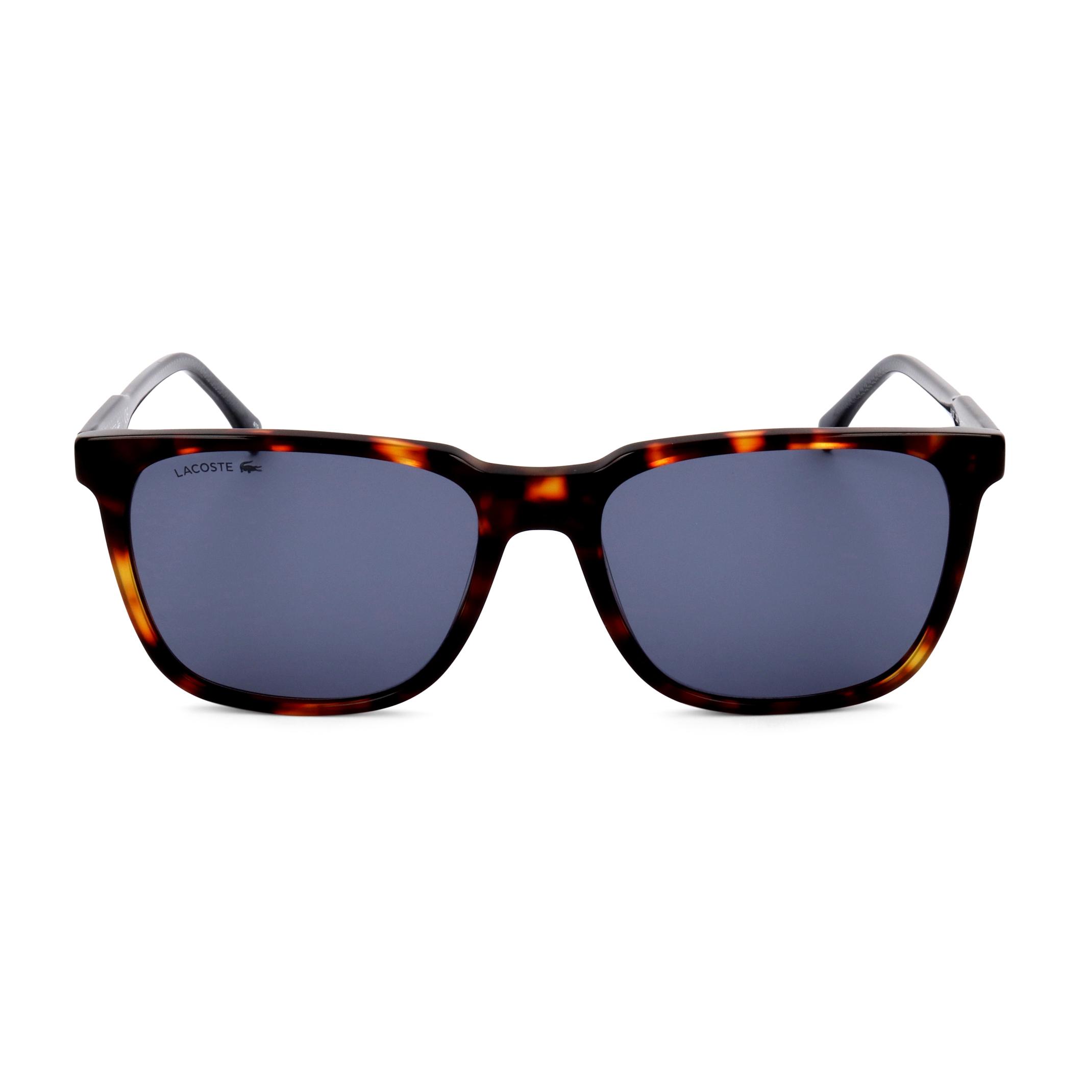 Ochelari de soare Lacoste L910S Maro
