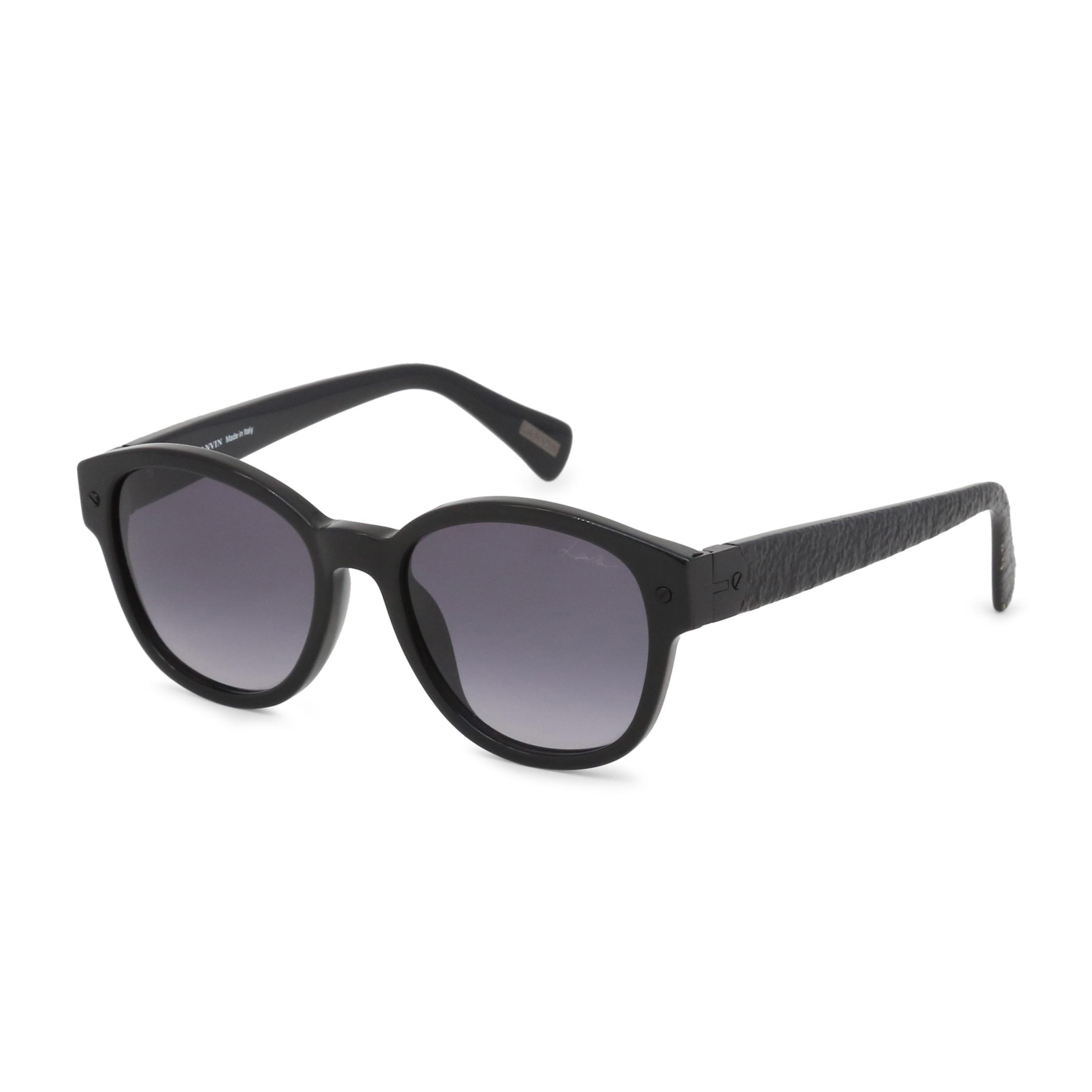 Ochelari de soare Lanvin SLN623M Negru