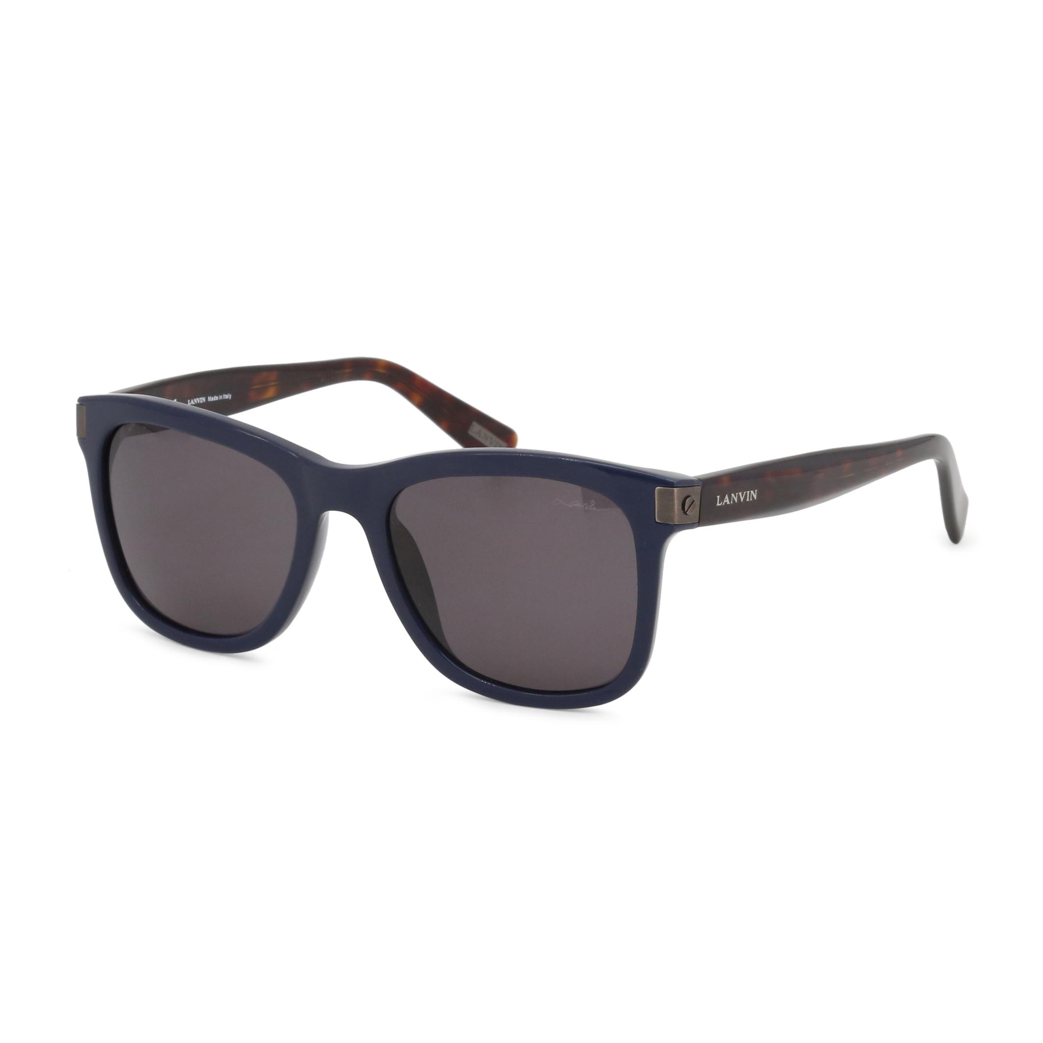 Ochelari de soare Lanvin SLN627M Albastru