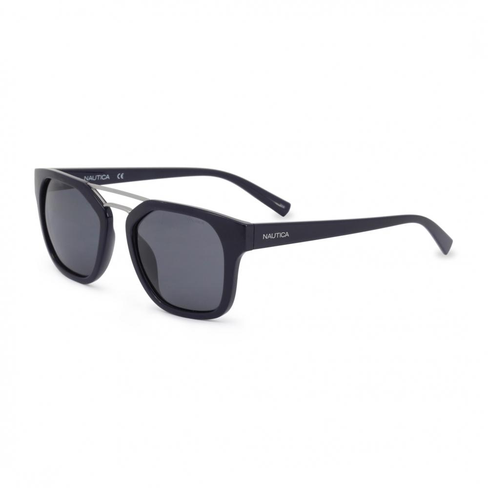 Ochelari de soare Nautica 36412_N3628SP Albastru