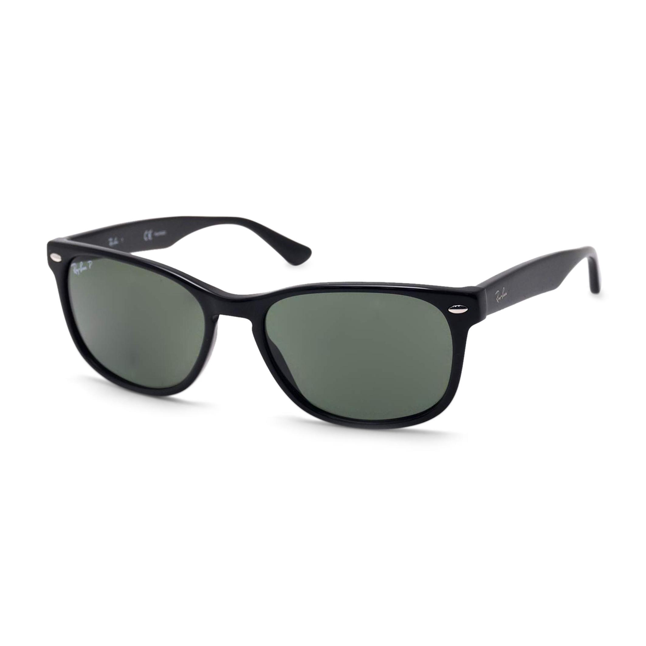 Ochelari de soare Ray-ban 0RB2184F Negru