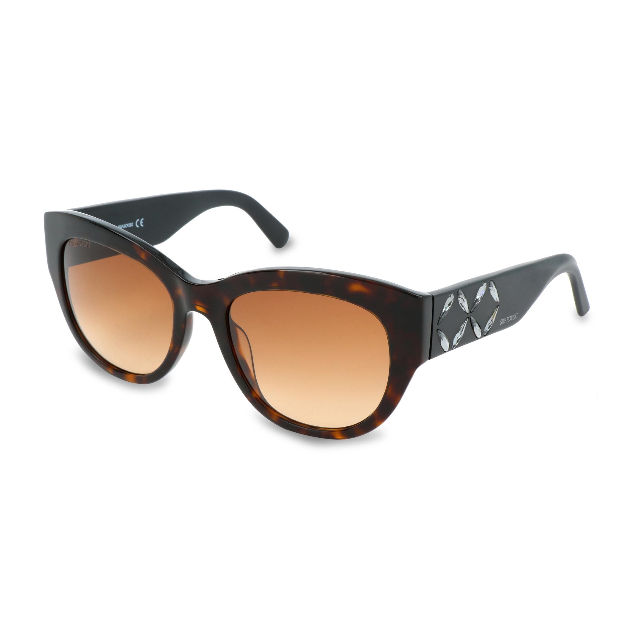 Ochelari de soare Swarovski SK0127 Maro