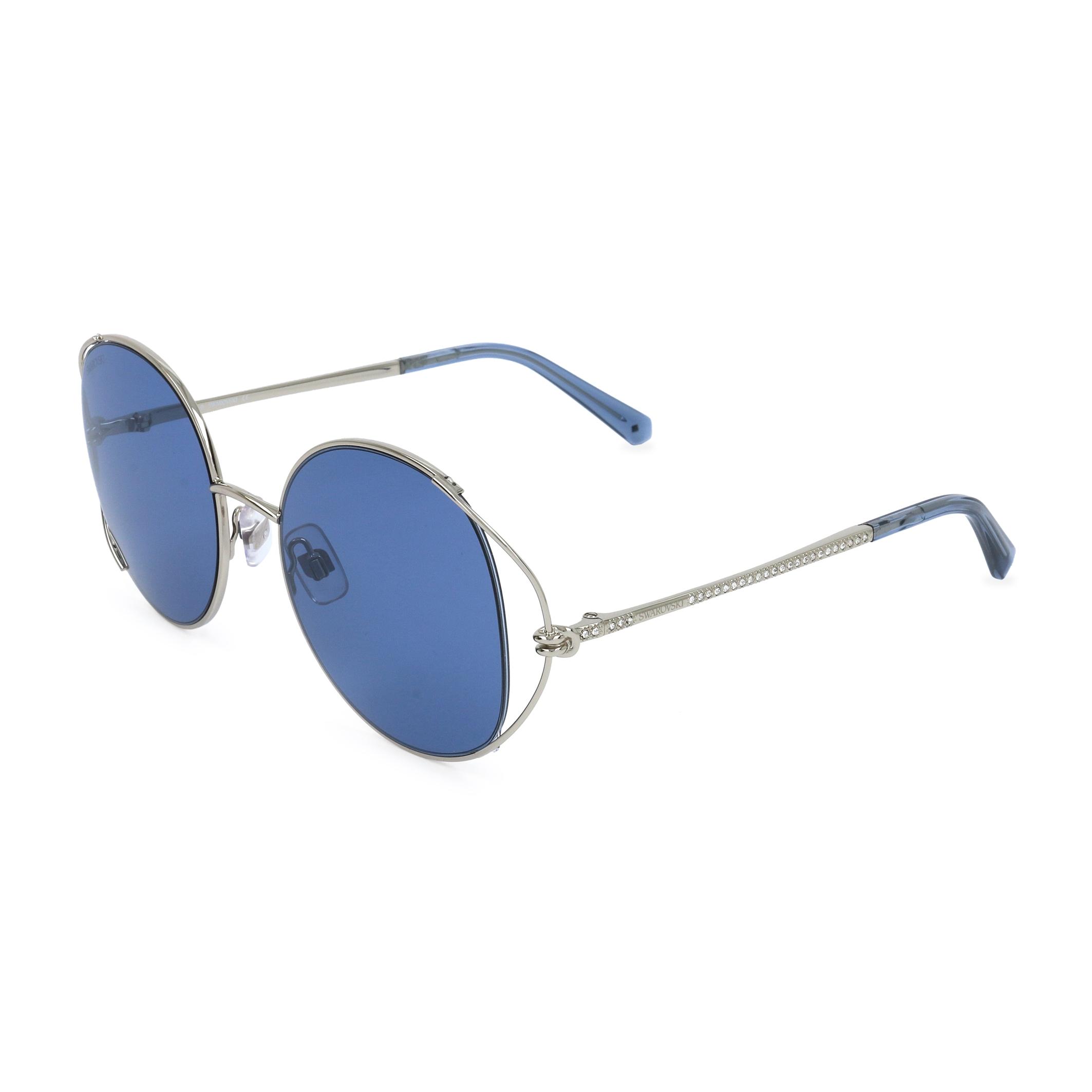 Ochelari de soare Swarovski SK0230 Gri