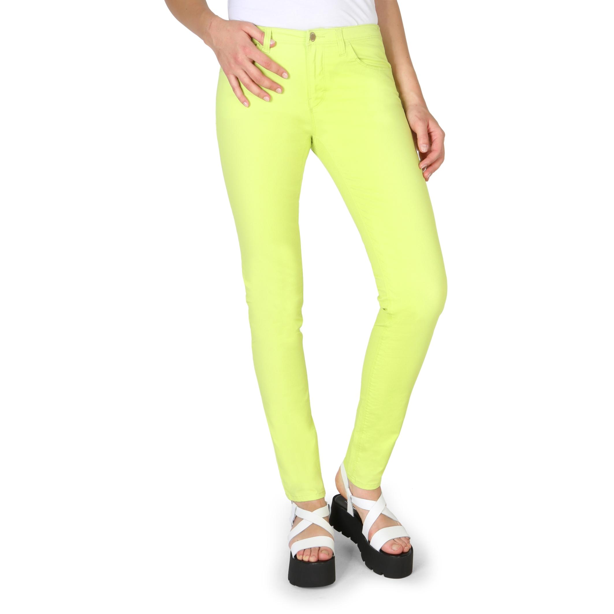 Pantaloni Armani Jeans 3Y5J28_5NZXZ Verde