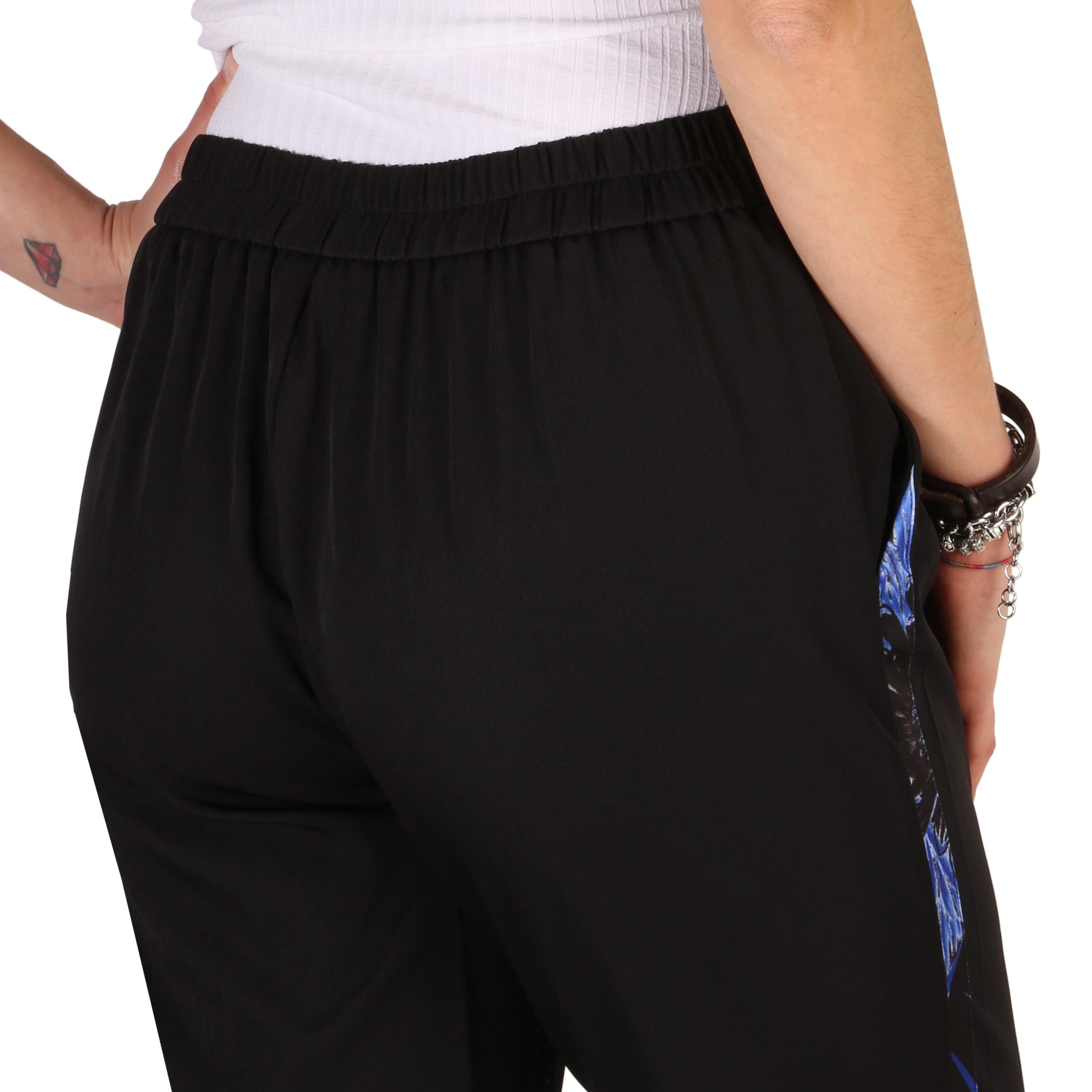 Pantaloni Guess 82G107_8595Z Negru