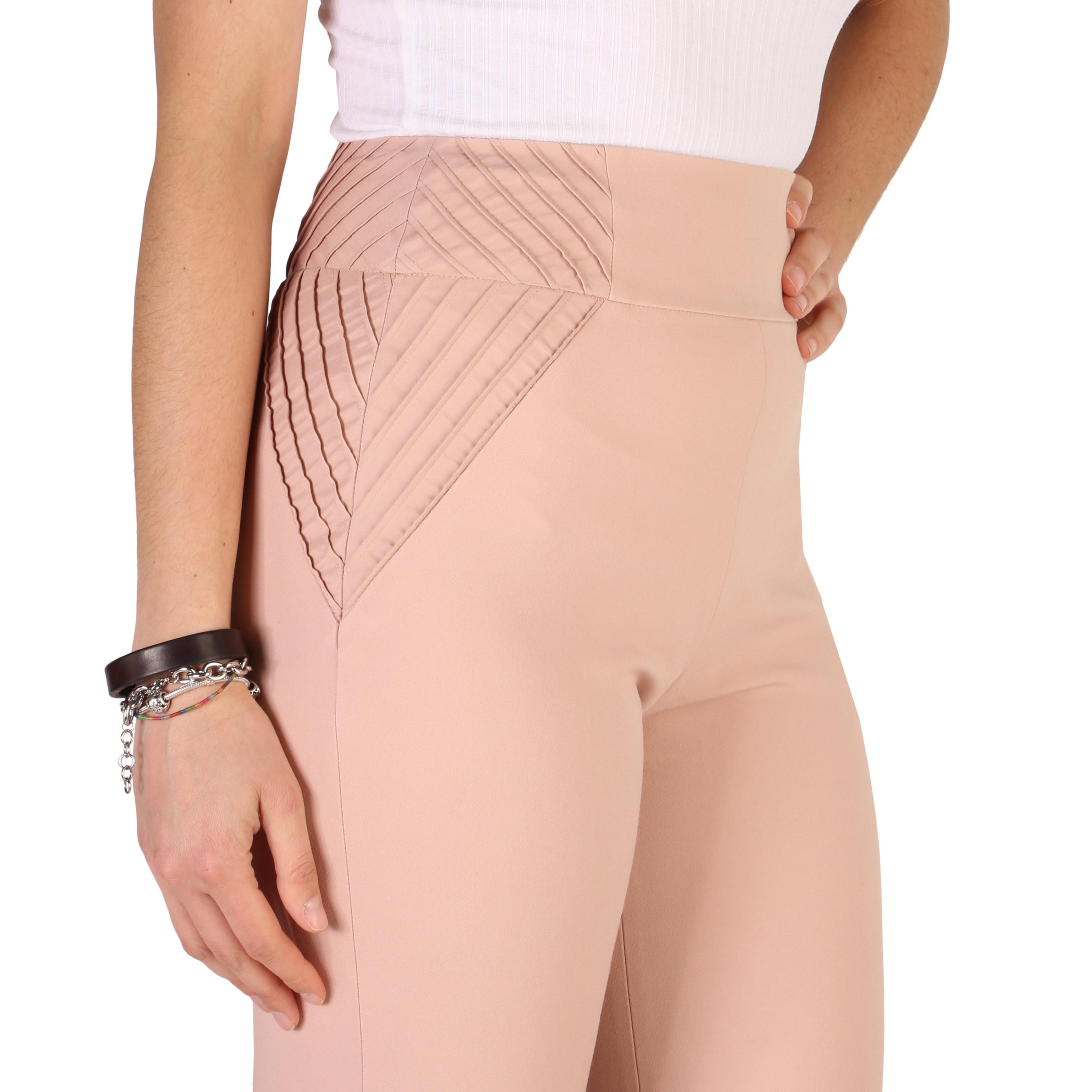 Pantaloni Guess 82G117_8502Z Roz