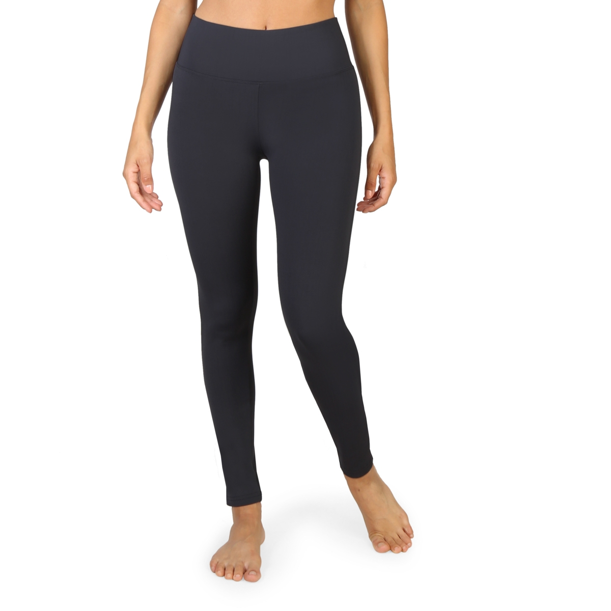 Pantaloni trening Bodyboo BB23956 Gri