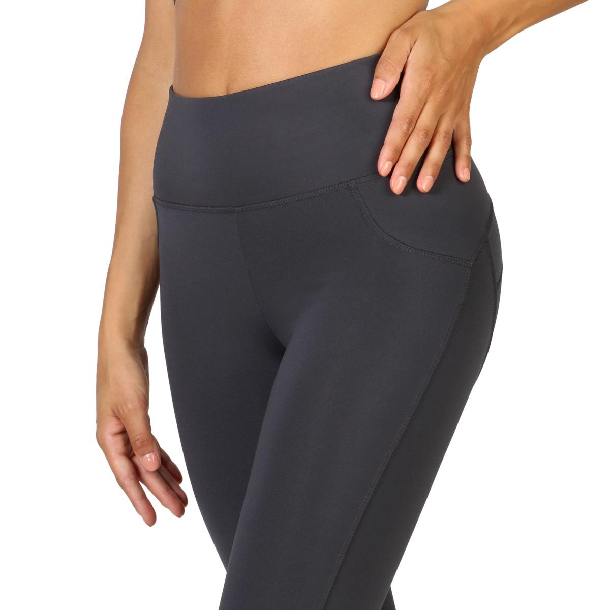 Pantaloni trening Bodyboo BB24004 Gri