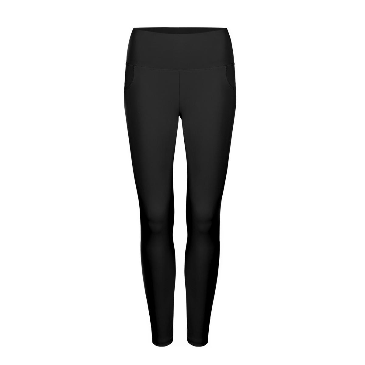 Pantaloni trening Bodyboo BB24004 Negru