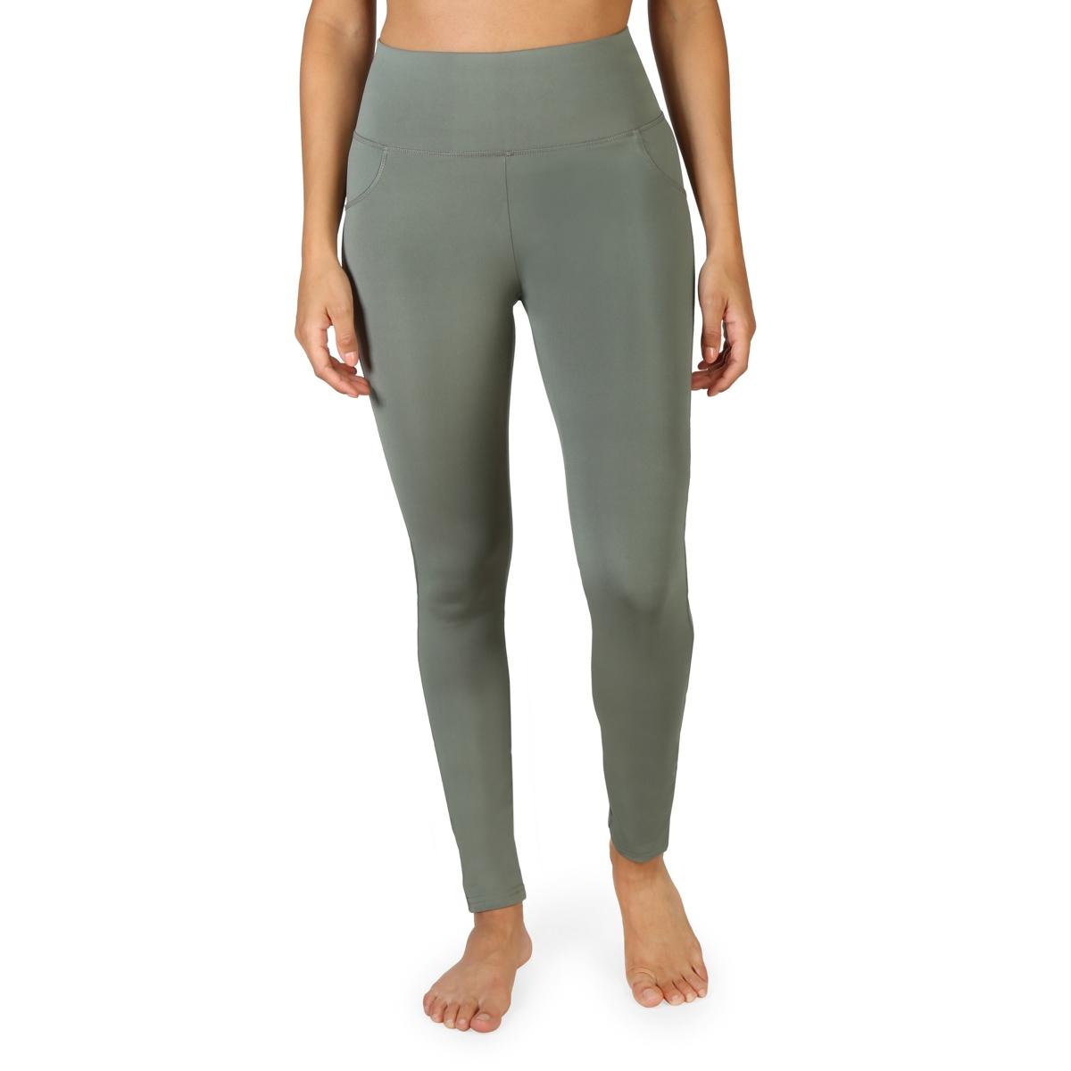 Pantaloni trening Bodyboo BB24004 Verde