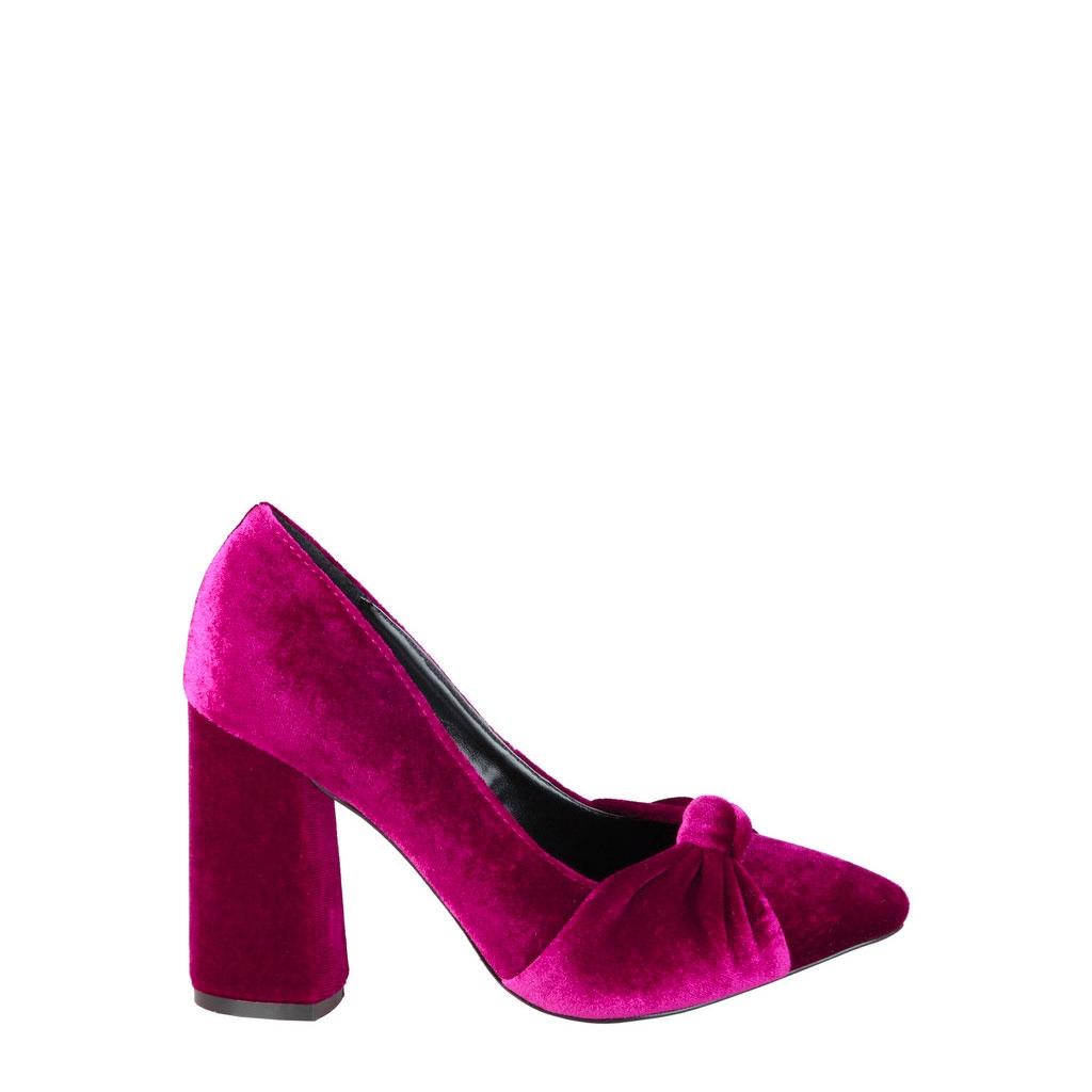 Pantofi cu toc Fontana 2.0 GIUSI Mov