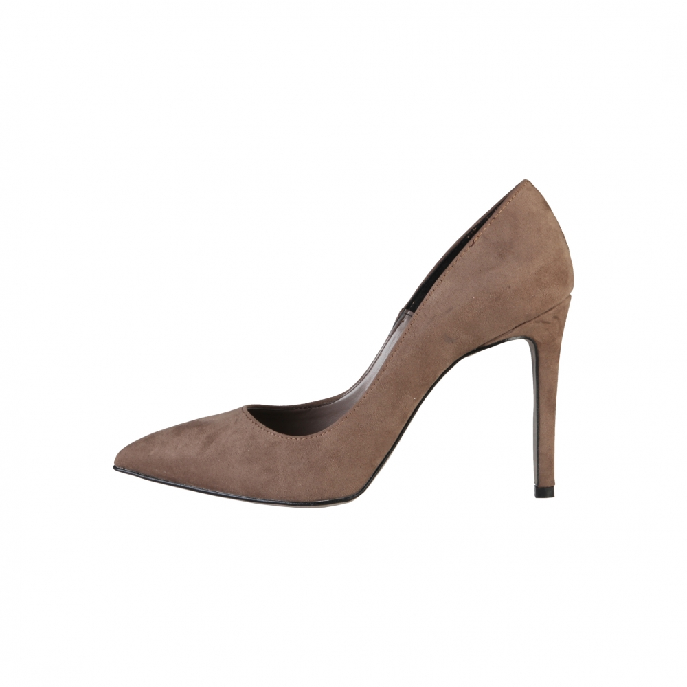Pantofi cu toc Made In Italia MONICA_CAMO Maro