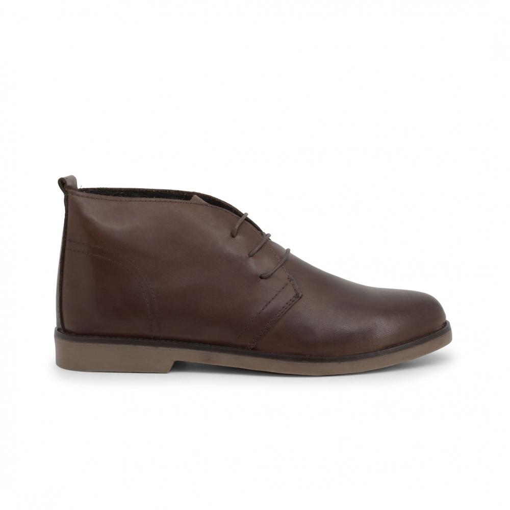 Pantofi siret Duca Di Morrone 233_PELLE Maro