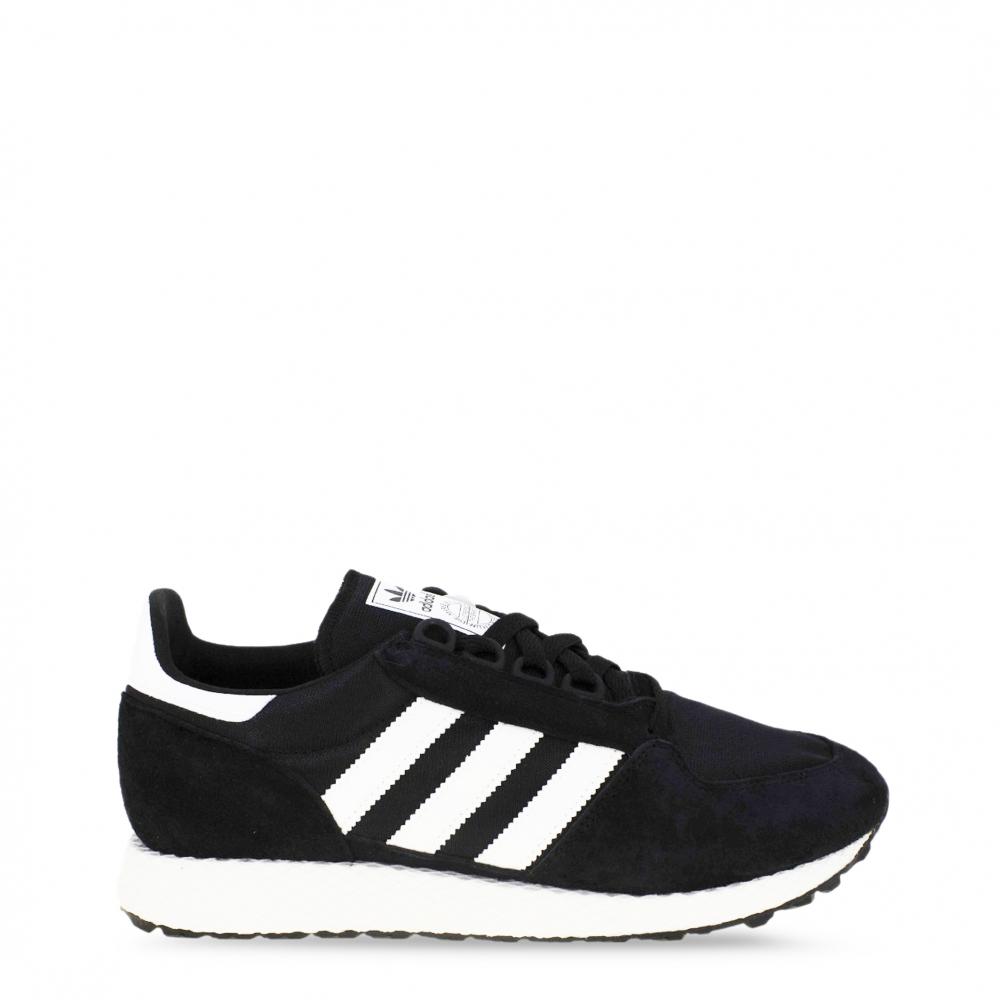 Pantofi sport Adidas ForestGrove Negru