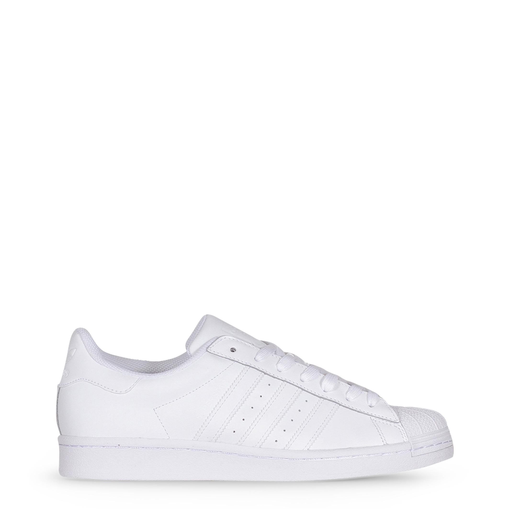 Pantofi sport Adidas Superstar Alb