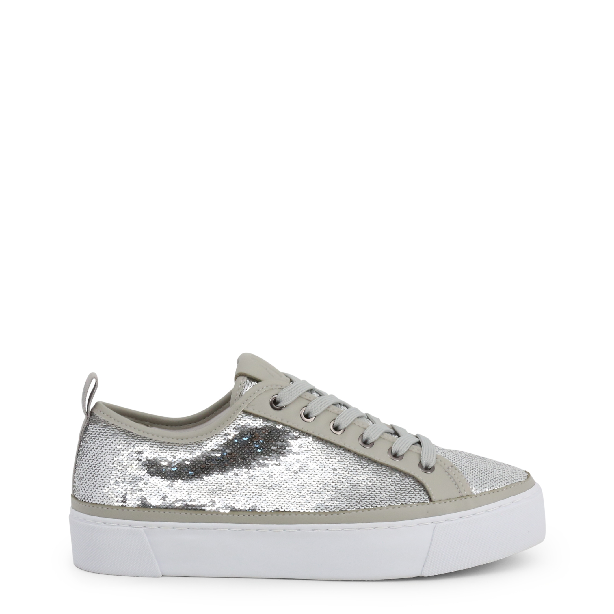 Pantofi sport Armani Exchange 945084_8P476 Gri
