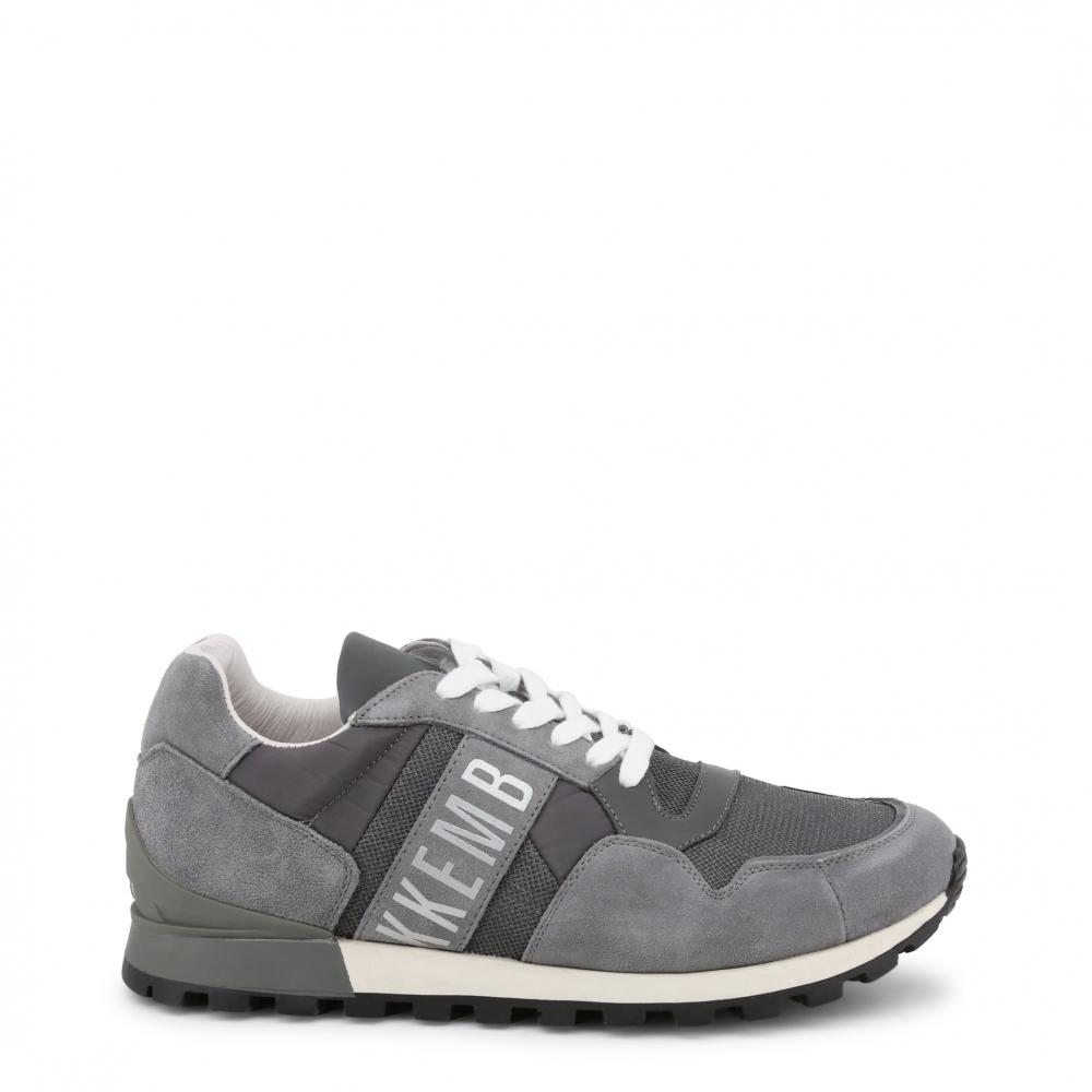 Pantofi sport Bikkembergs FEND-ER_2376 Gri