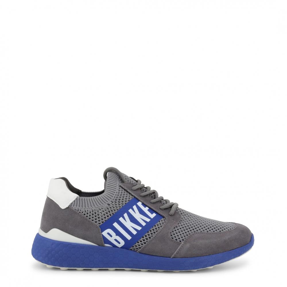 Pantofi sport Bikkembergs STRIK-ER_2278 Gri