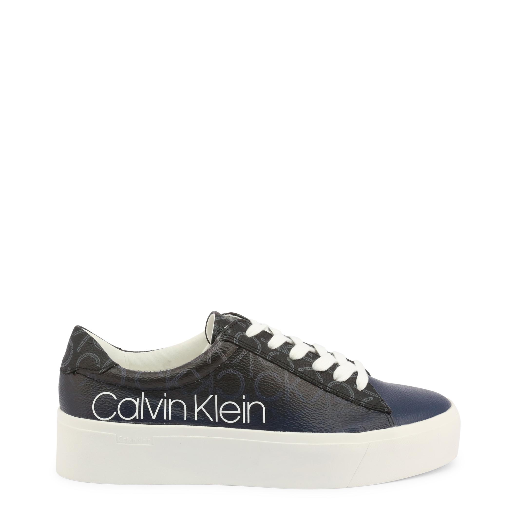 Pantofi sport Calvin Klein JANIKA_B4E7962 Negru