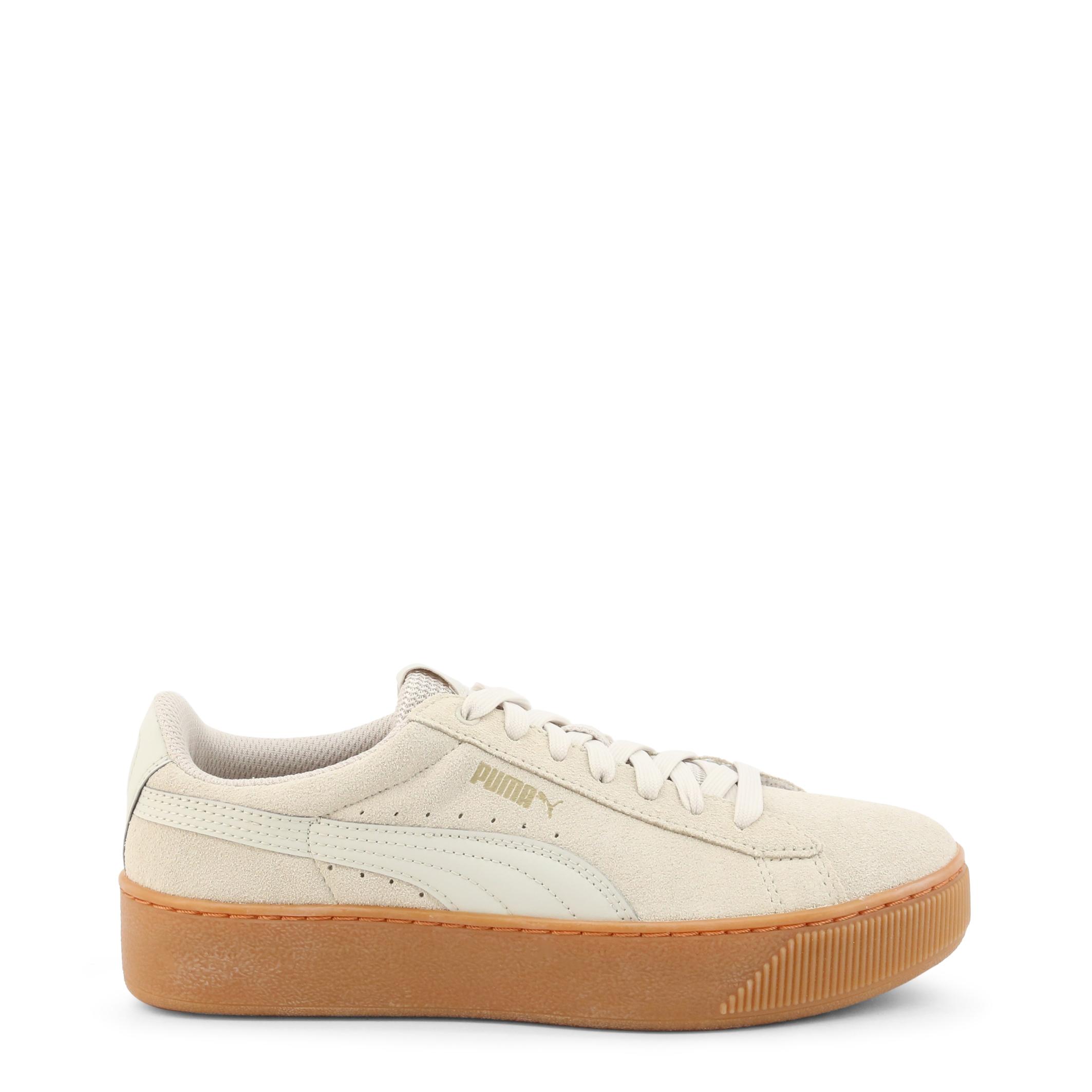 Pantofi sport Puma 364046 Maro