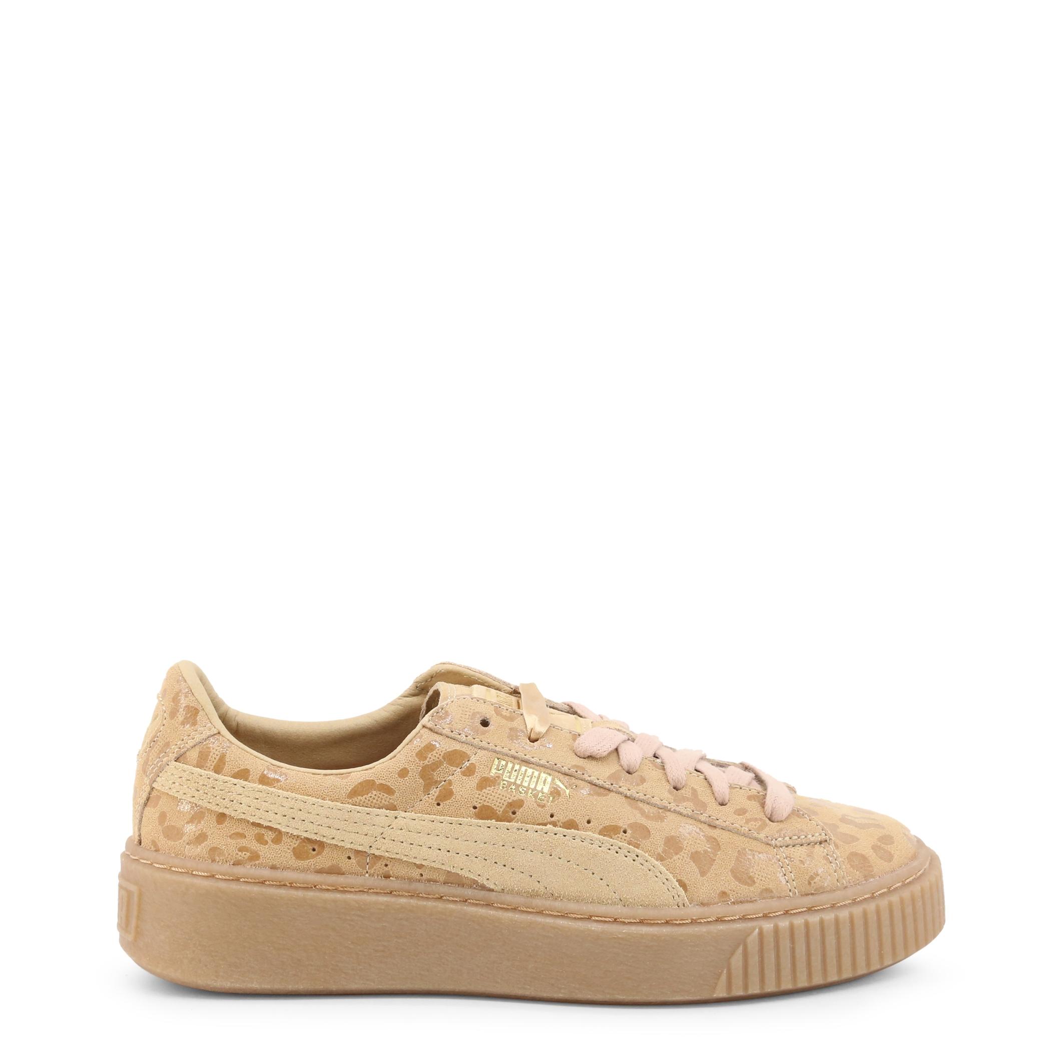 Pantofi sport Puma 365982 Maro