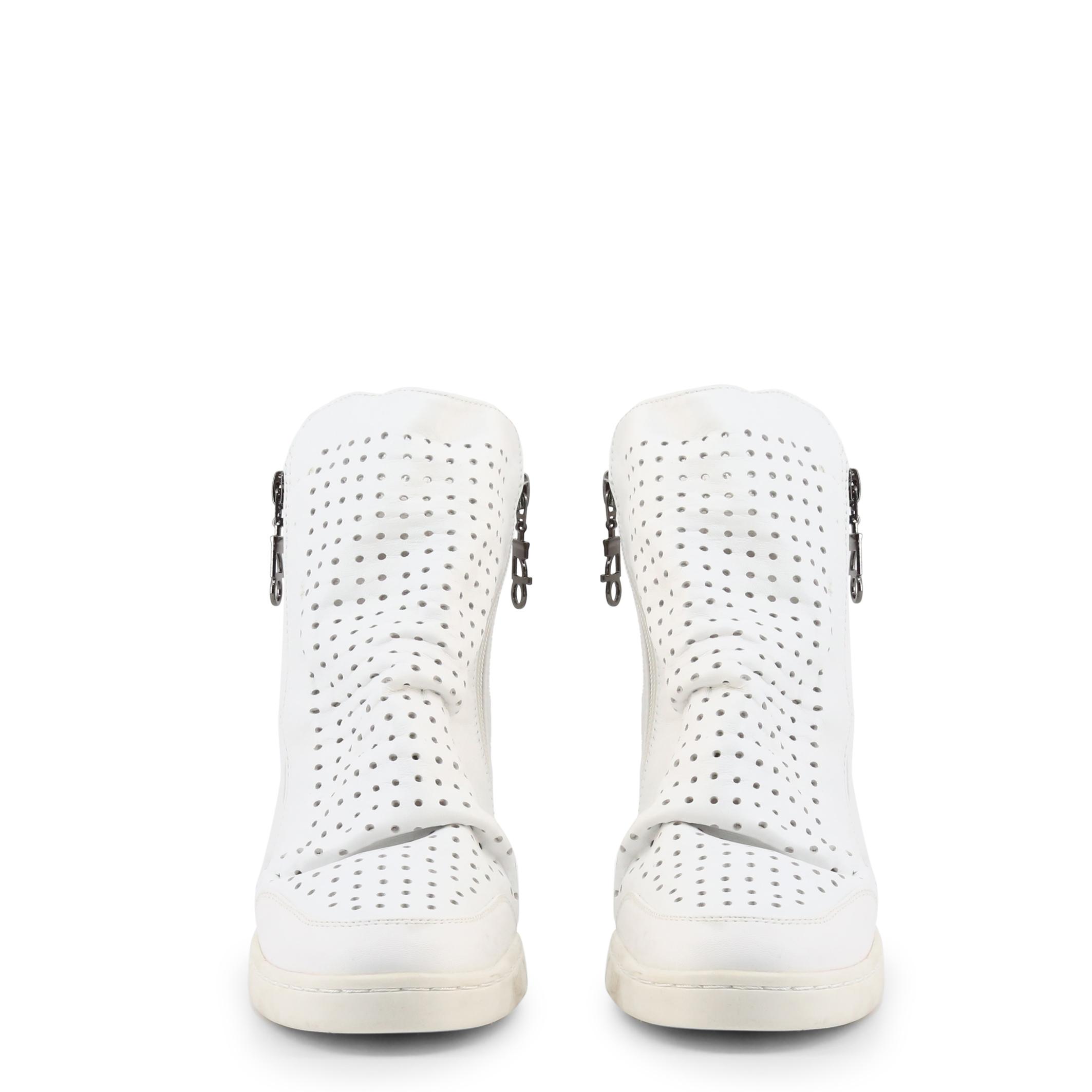 Pantofi sport Roccobarocco RBSC0NK03 Alb