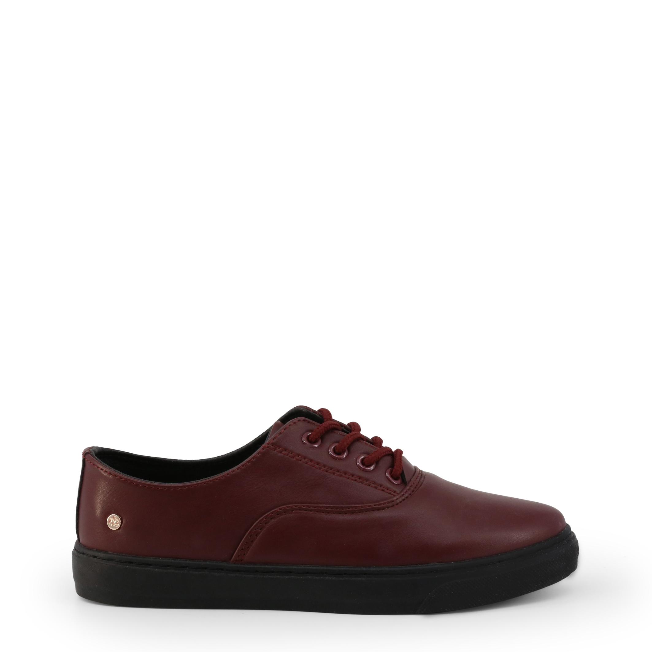 Pantofi sport Roccobarocco RBSC1JB01 Rosu