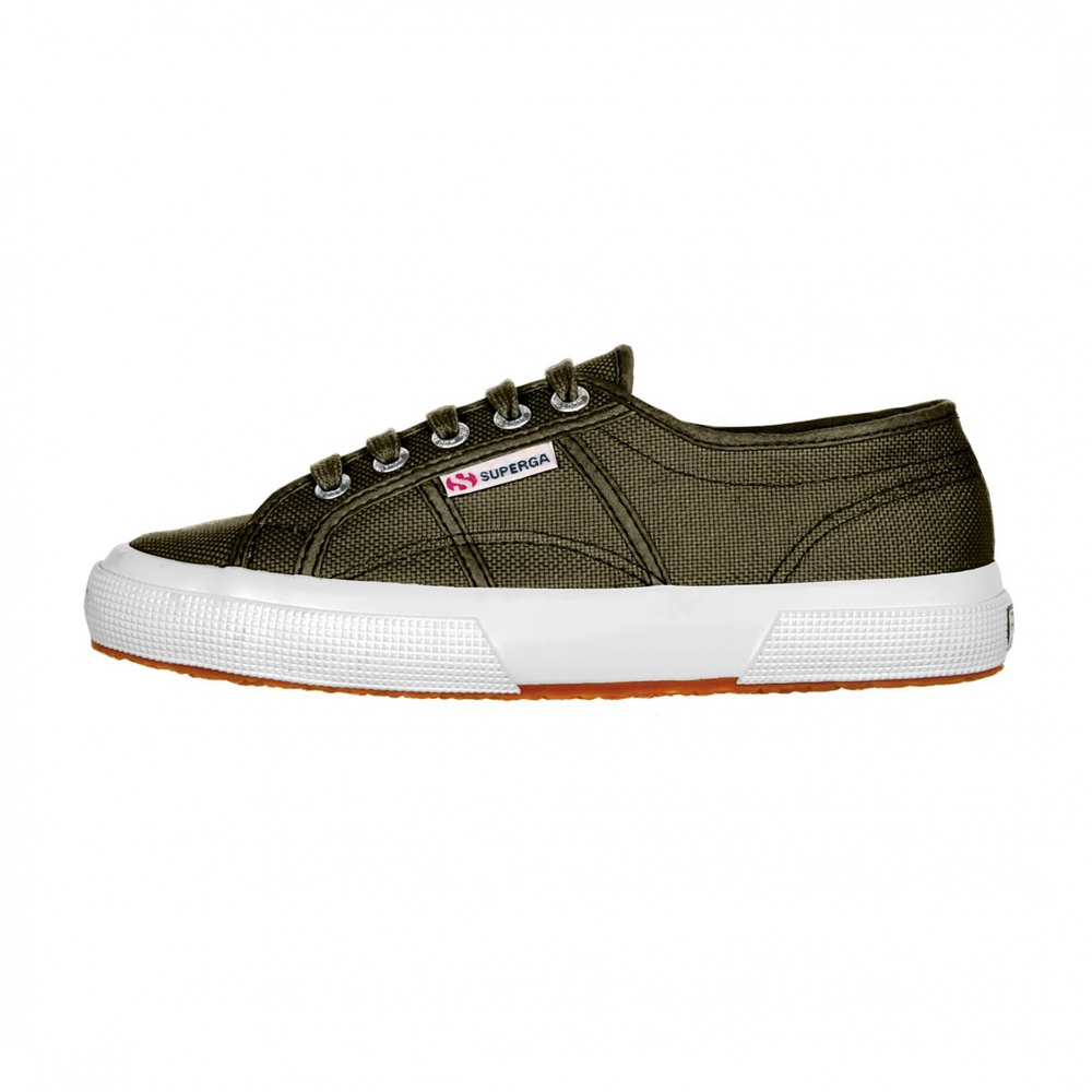 Pantofi sport Superga S000010_2750_COTU Verde