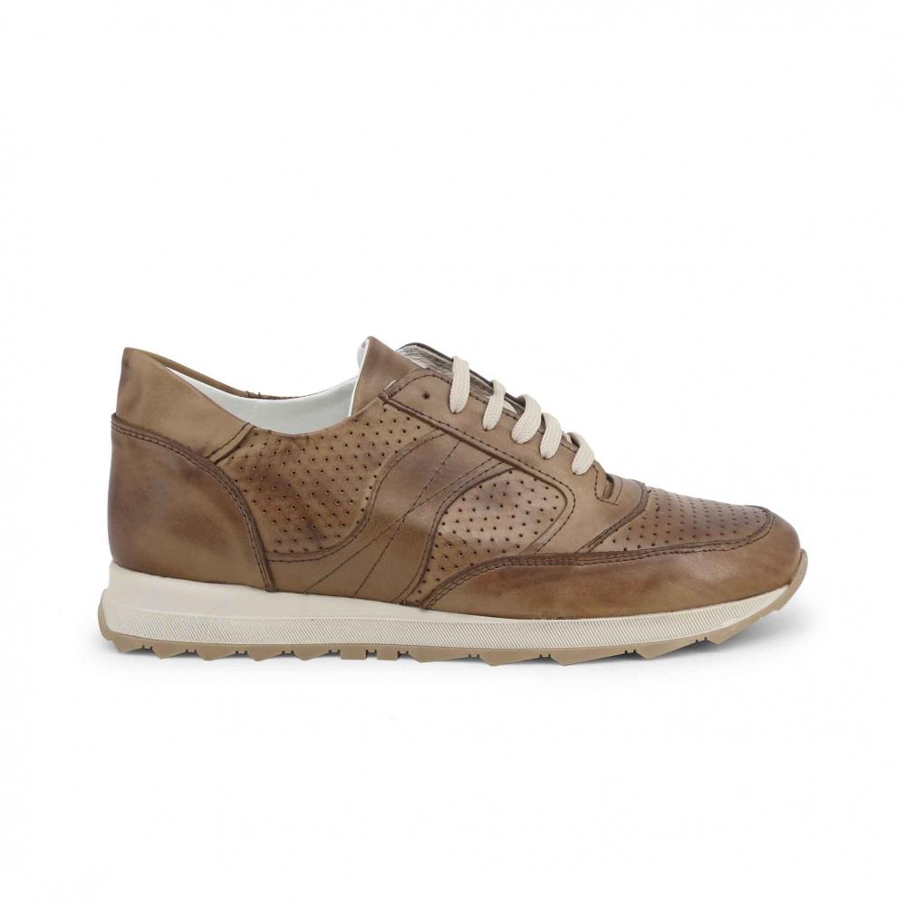 Pantofi sport Duca Di Morrone 405_CRUST Maro