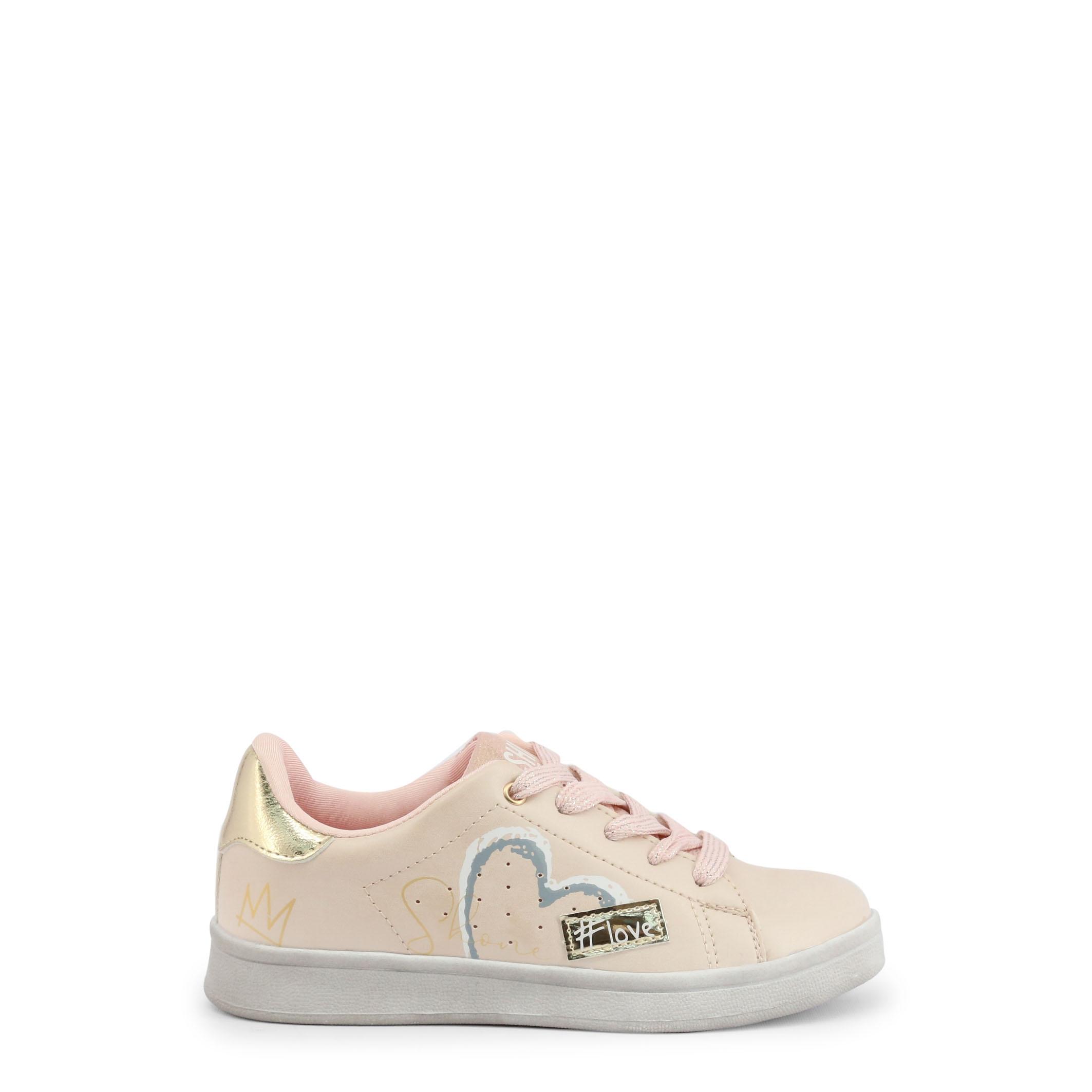 Pantofi sport Shone 15012-125 Roz