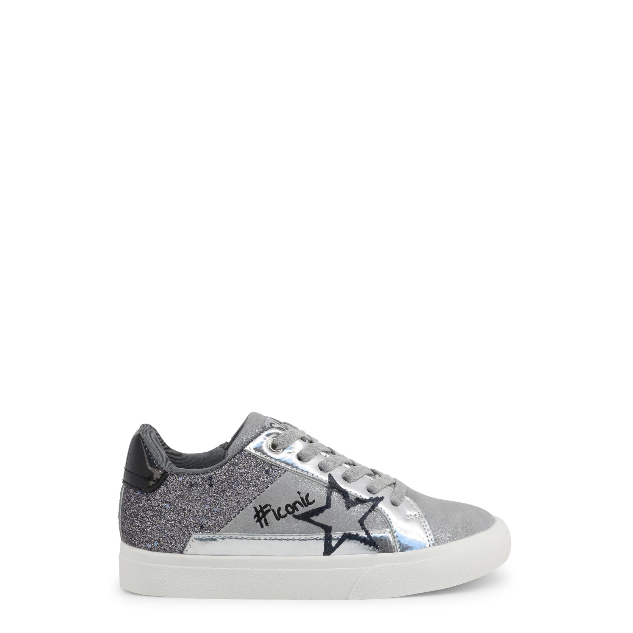 Pantofi sport Shone 230-060 Gri