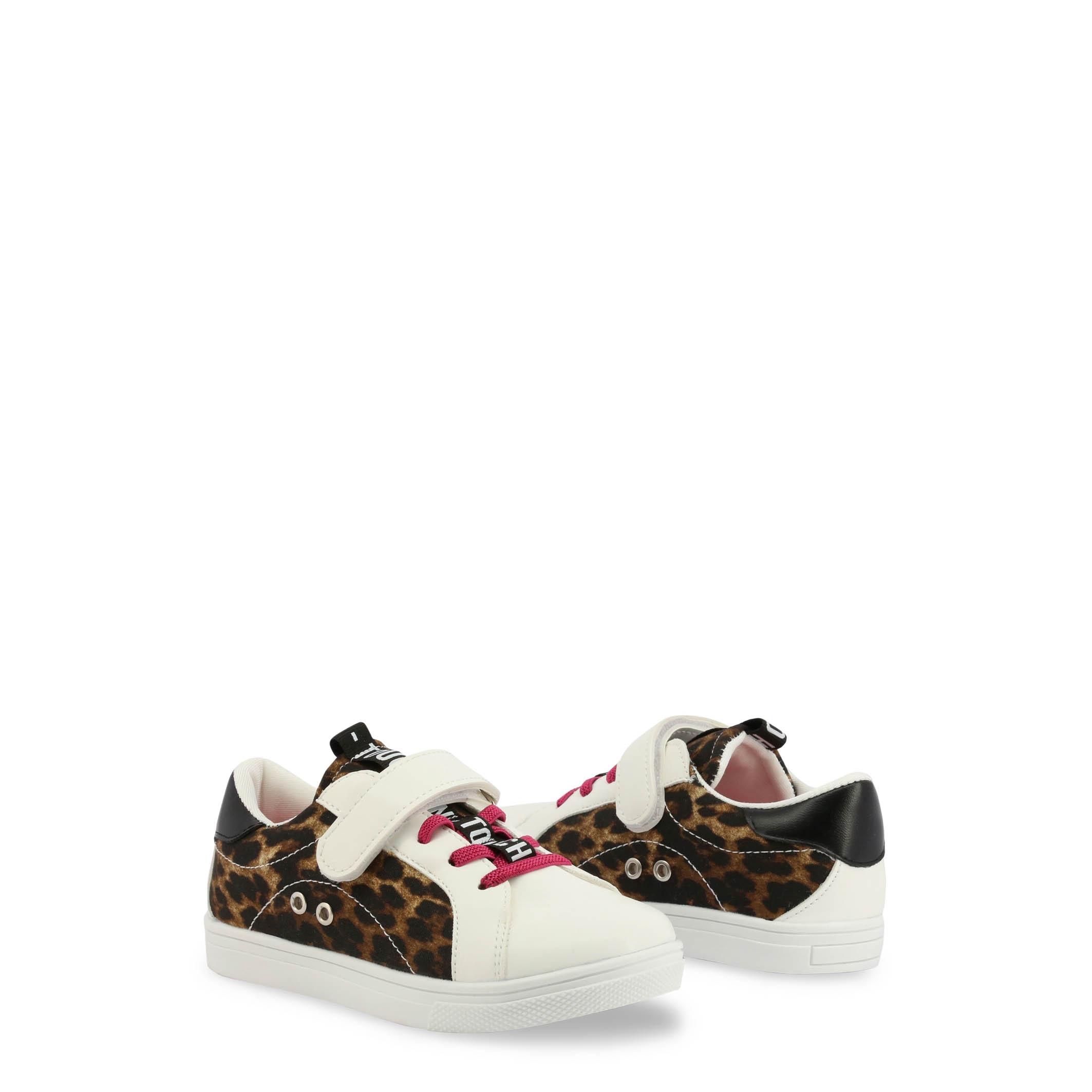 Pantofi sport Shone 231-037 Alb