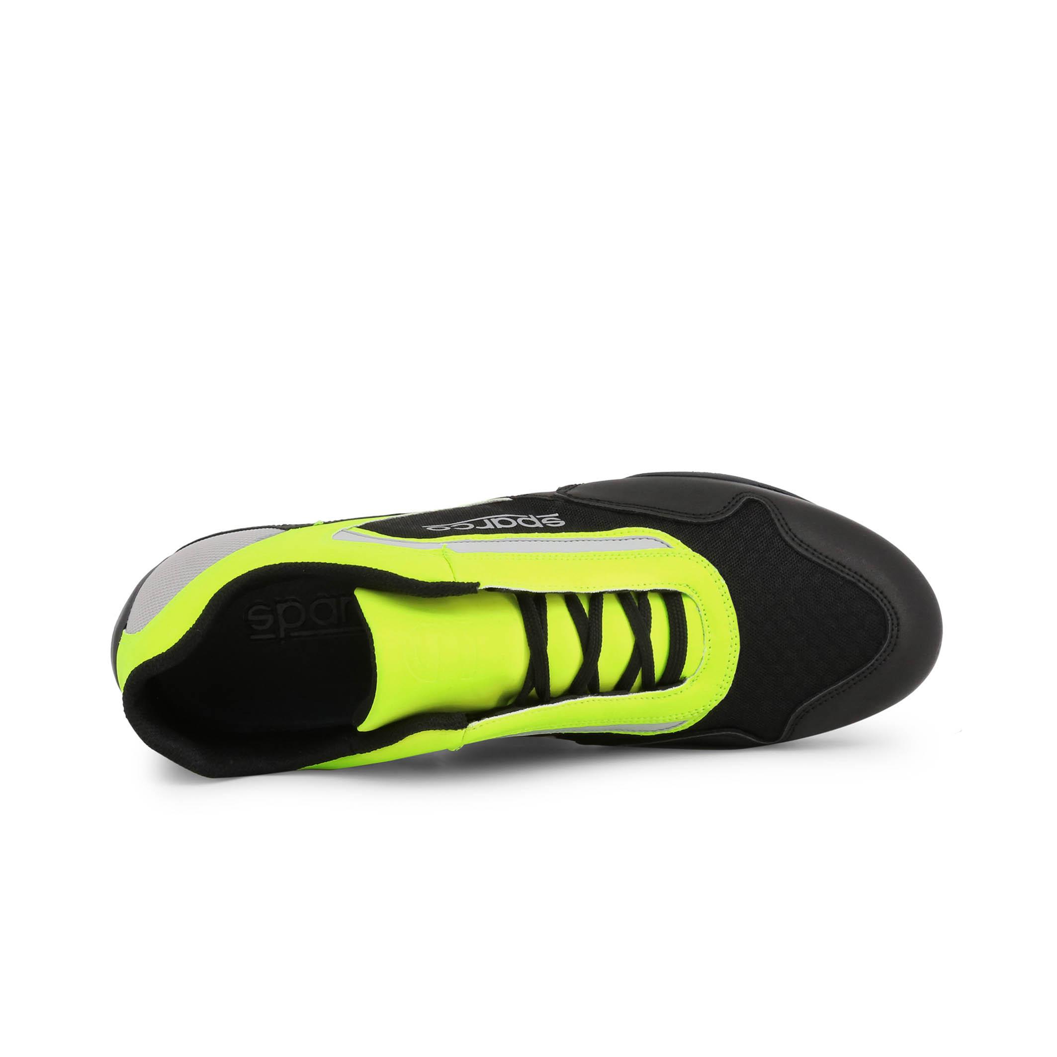 Pantofi sport Sparco JEREZ-N Negru