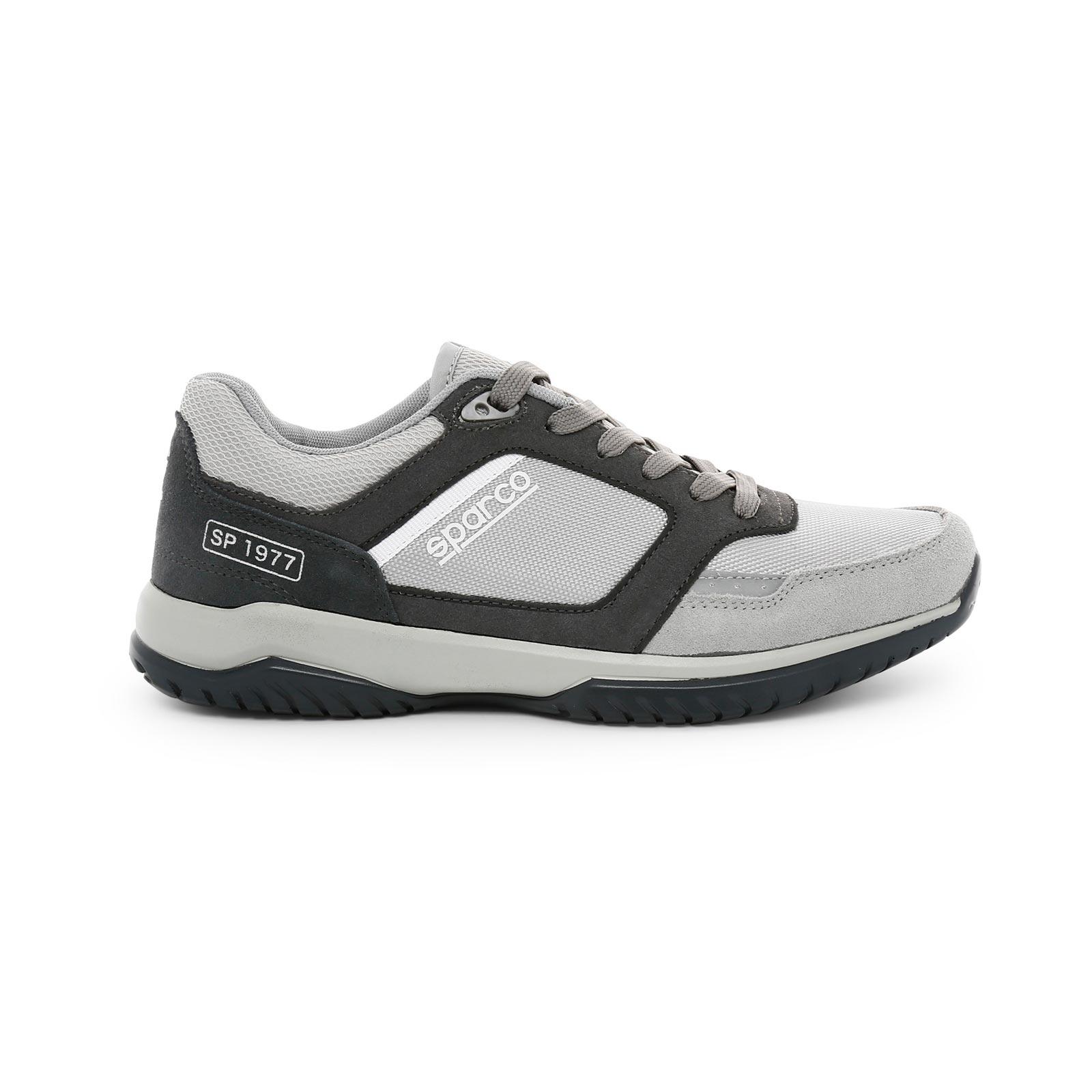 Pantofi sport Sparco MANSFIELD Gri