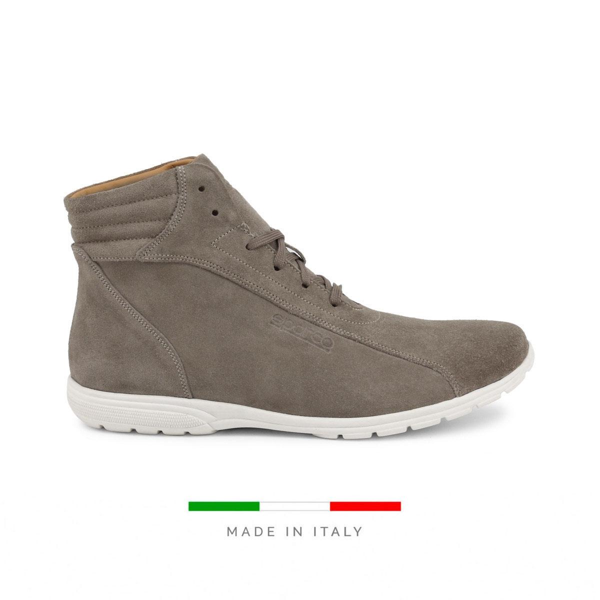 Pantofi sport Sparco MONZA-GRIP-CAM Maro