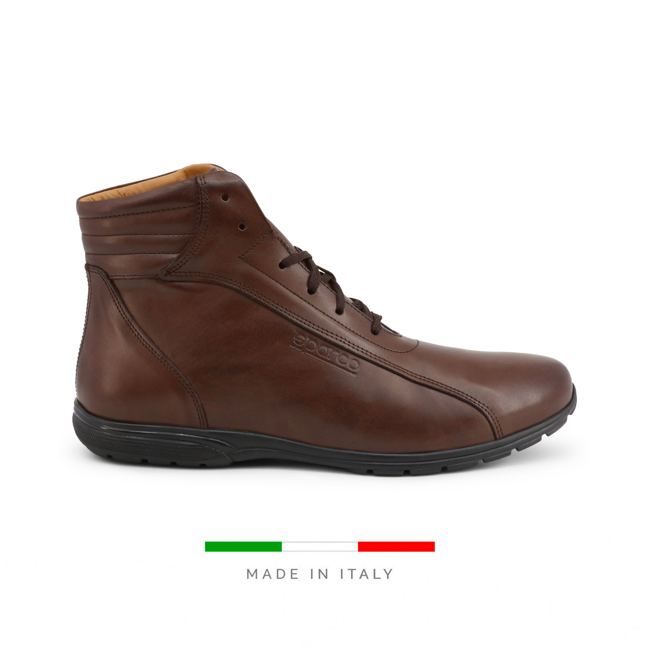 Pantofi sport Sparco MONZA-GRIP Maro