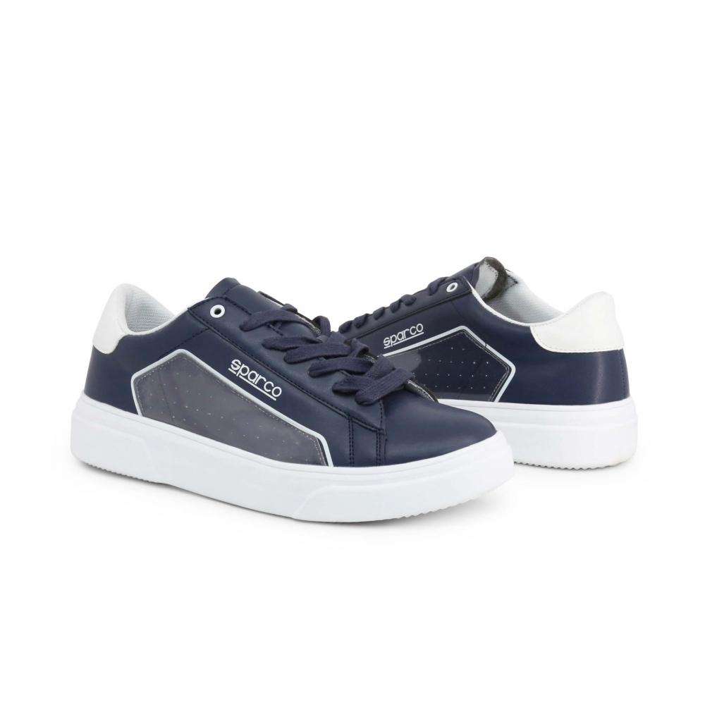 Pantofi sport Sparco ESN-S3 Albastru