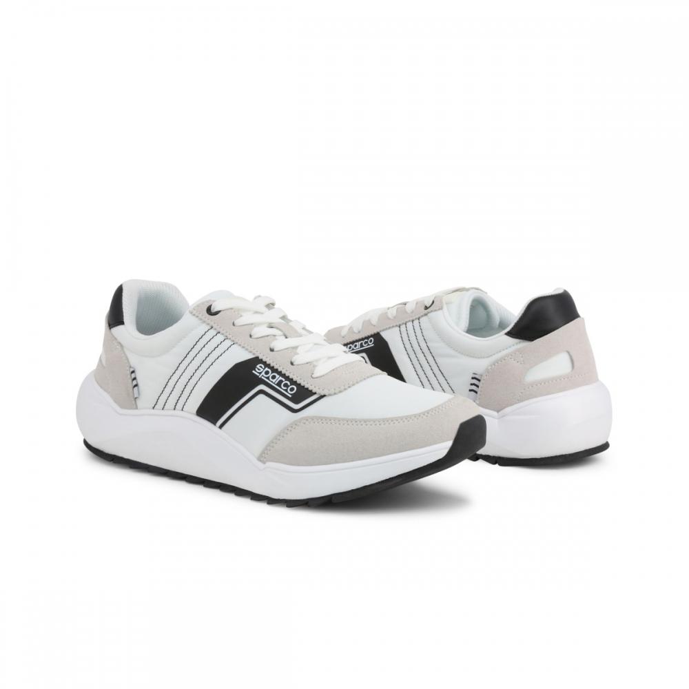 Pantofi sport Sparco ESN-S7 Alb