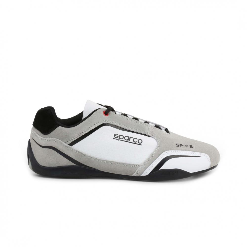 Pantofi sport Sparco SP-F6_N Alb