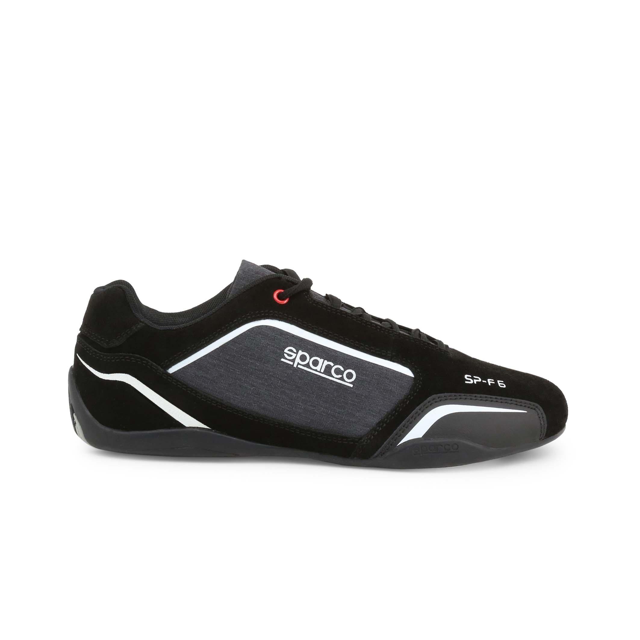 Pantofi sport Sparco SP-F6_N Negru