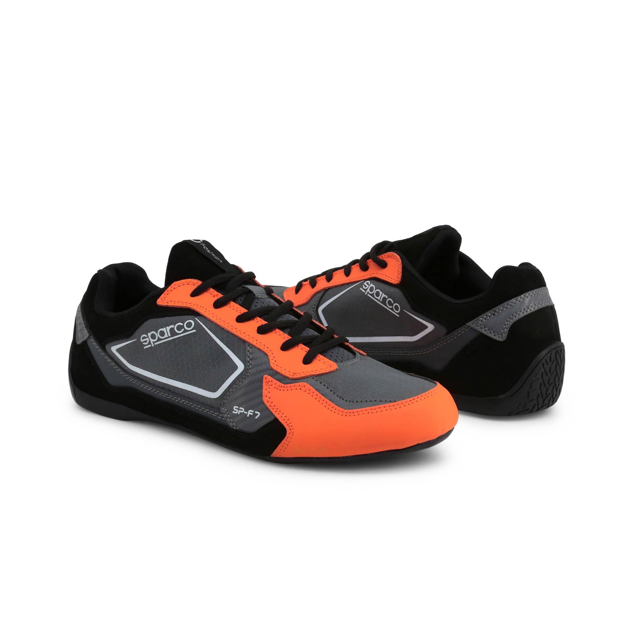 Pantofi sport Sparco SP-F7 Gri
