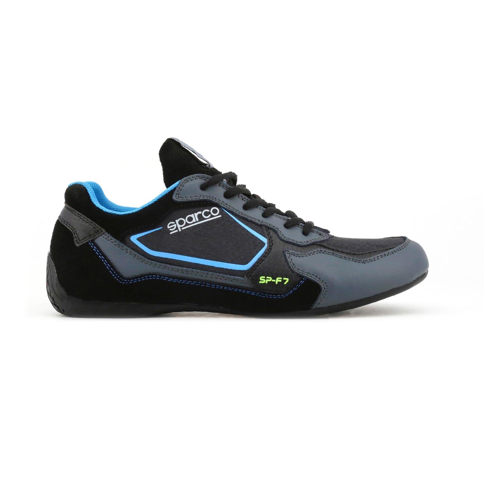 Pantofi sport Sparco SP-F7 Negru