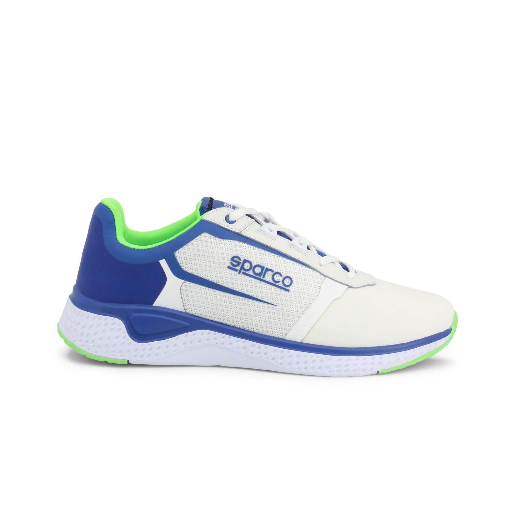 Pantofi sport Sparco SP-FV Alb