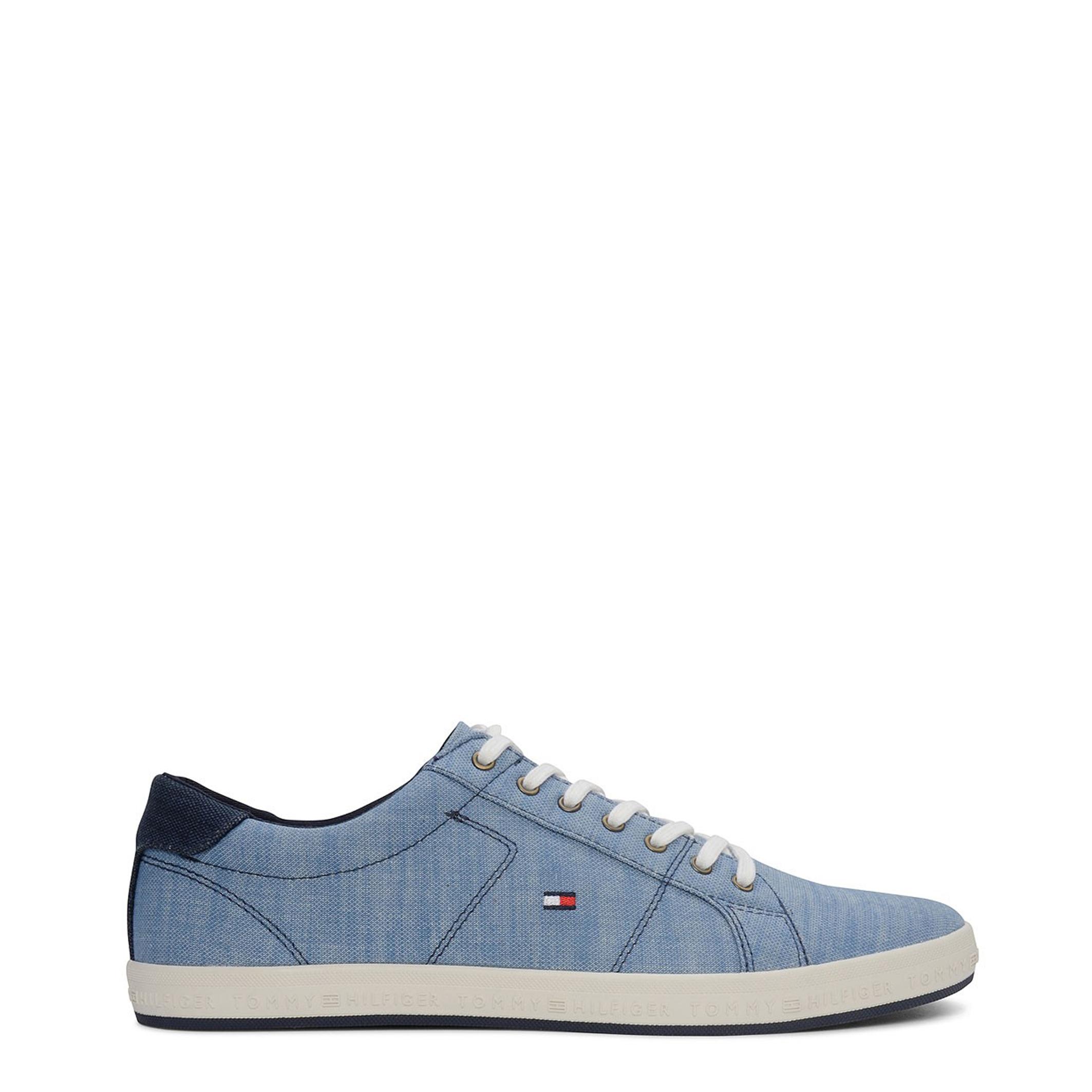 Pantofi sport Tommy Hilfiger FM0FM01378 Albastru