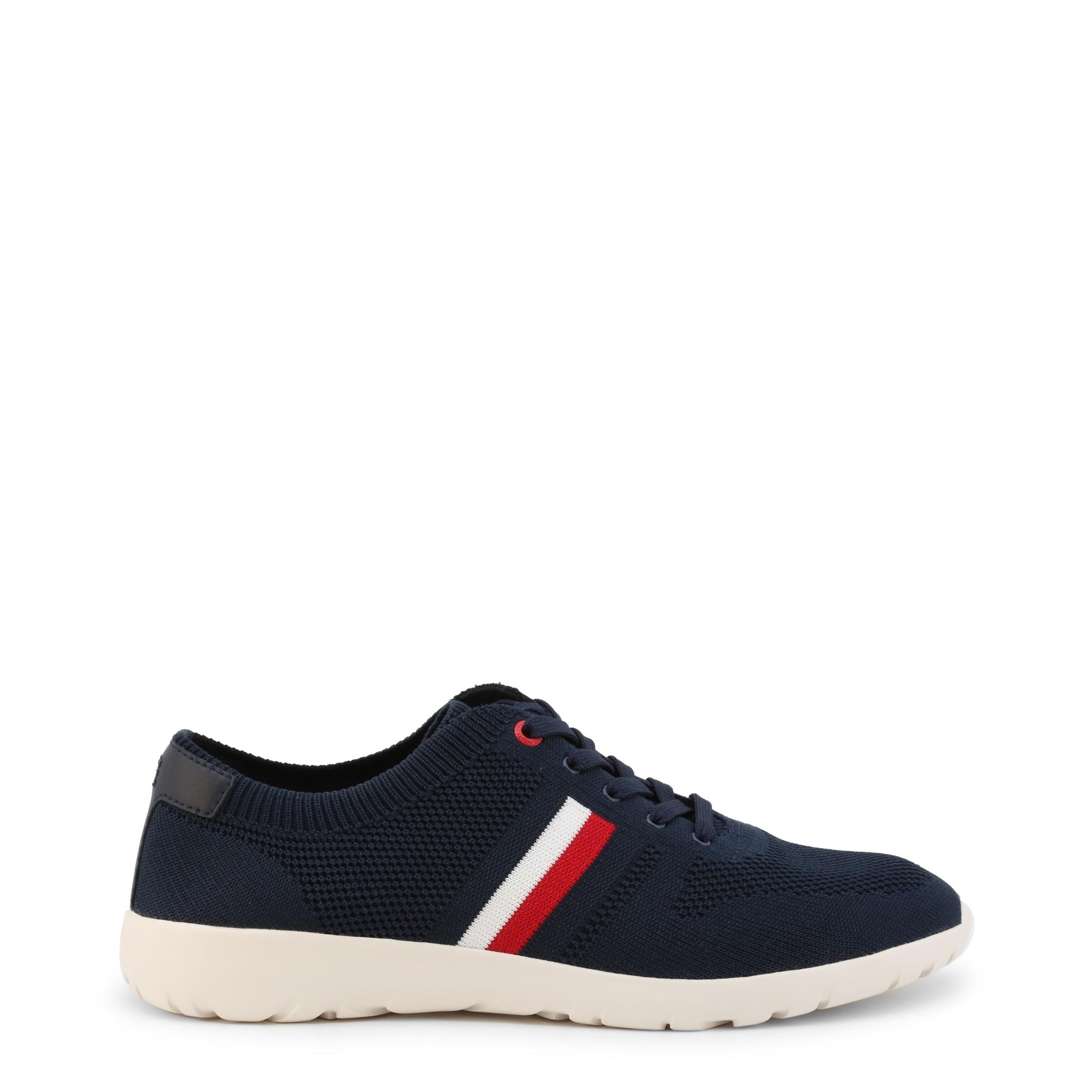 Pantofi sport Tommy Hilfiger FM0FM01621 Albastru