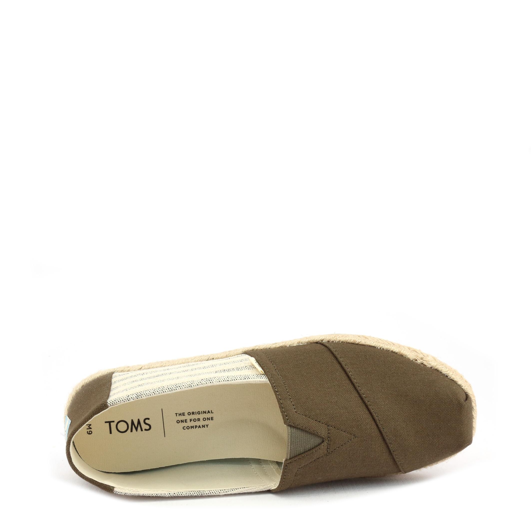 Espadrile Toms 10013528 Maro