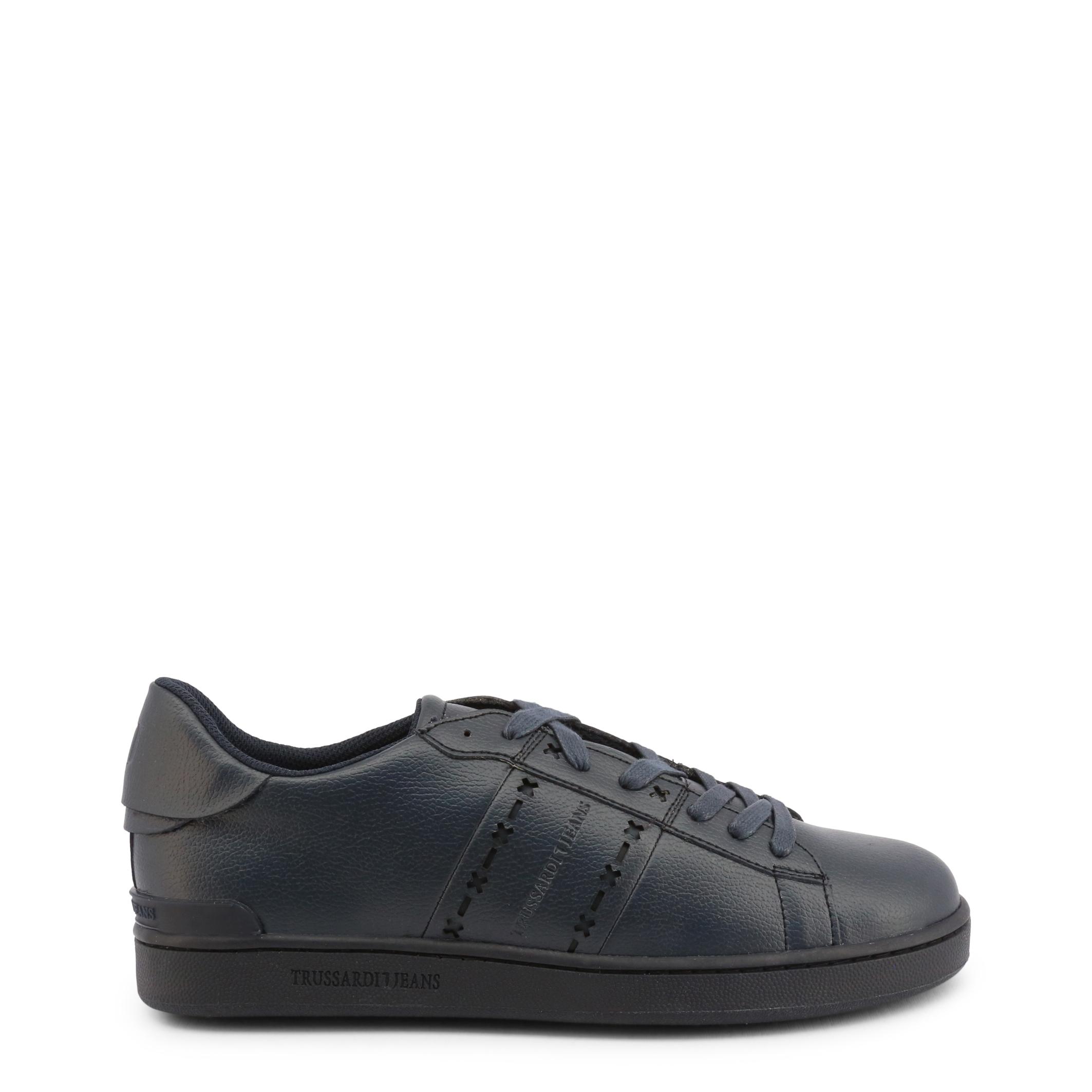 Pantofi sport Trussardi 77A00005 Albastru
